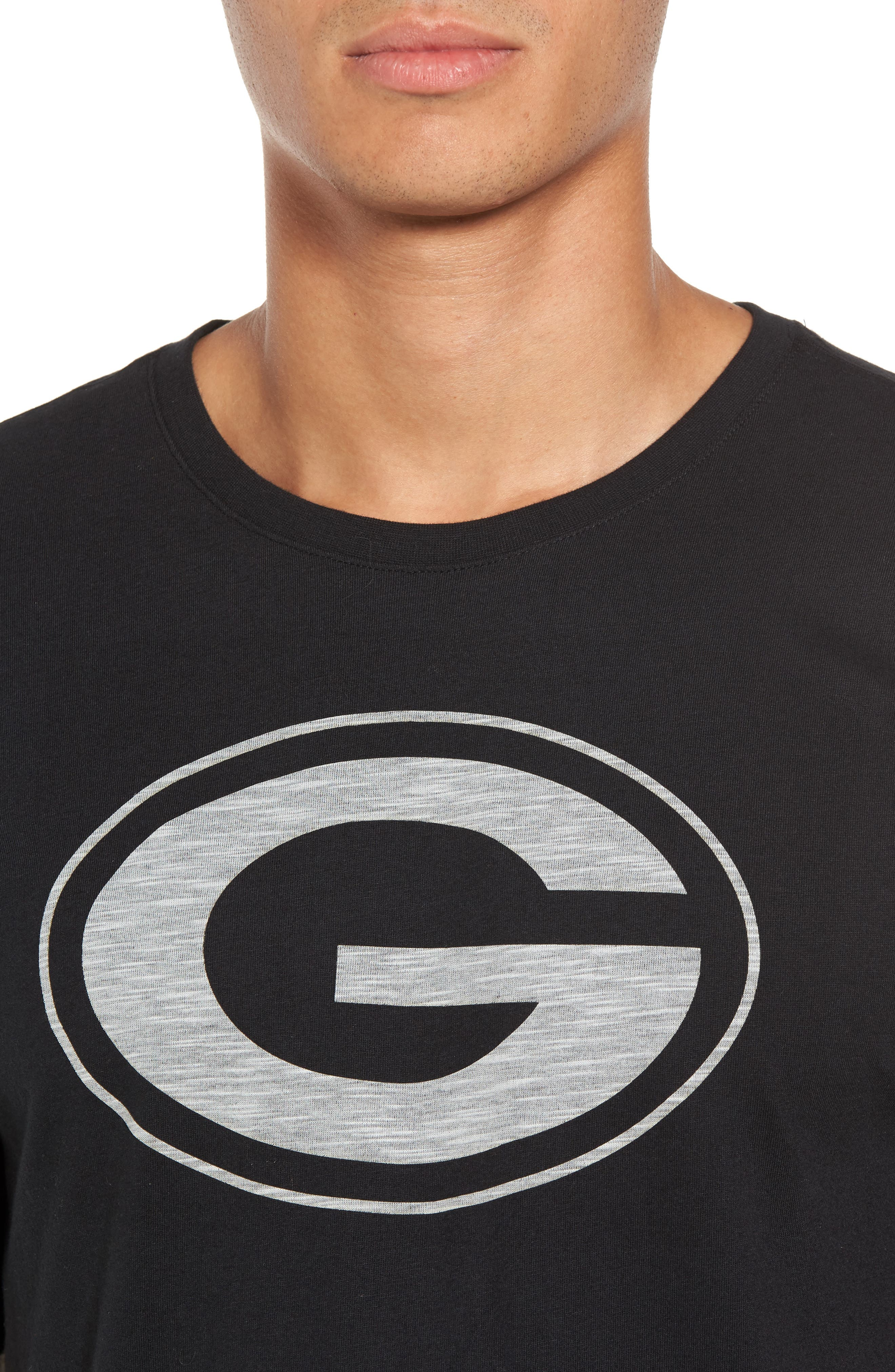 NFL Team Graphic T-Shirt,                             Alternate thumbnail 19, color,