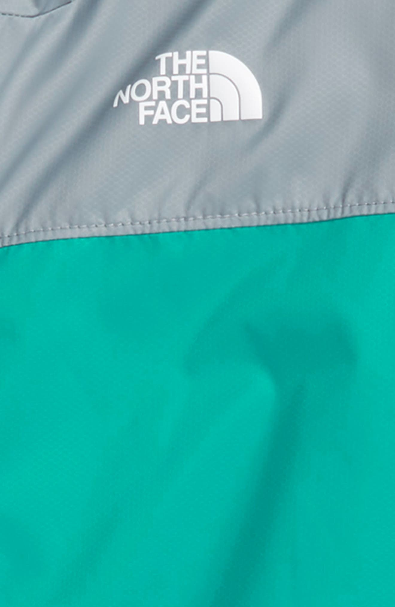 Flurry Hooded Windbreaker,                             Alternate thumbnail 2, color,                             301
