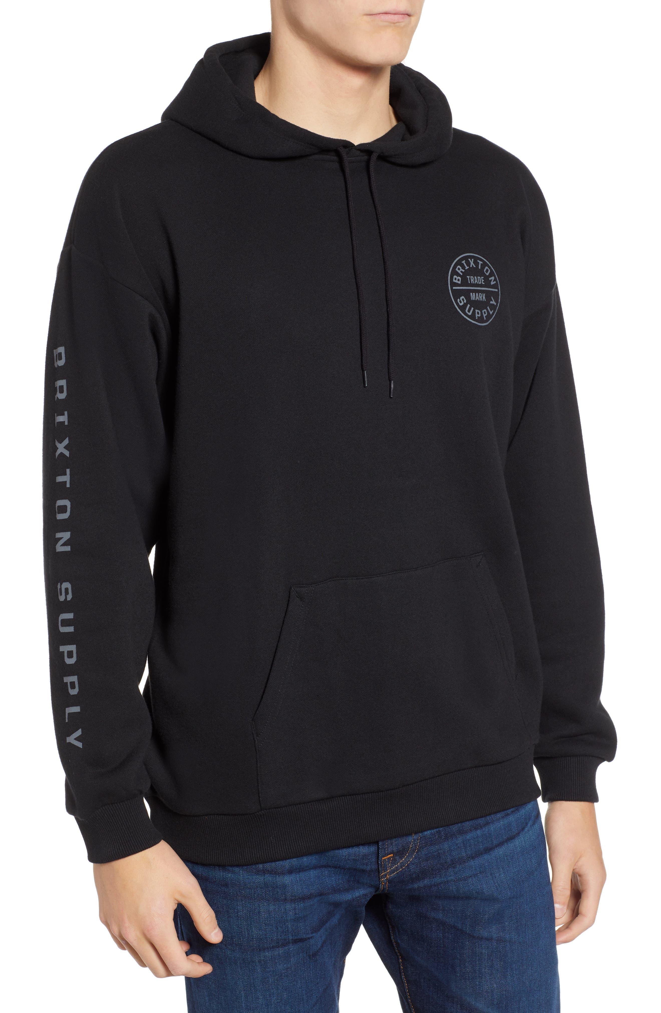Oath SV III Hooded Sweatshirt,                         Main,                         color, 001