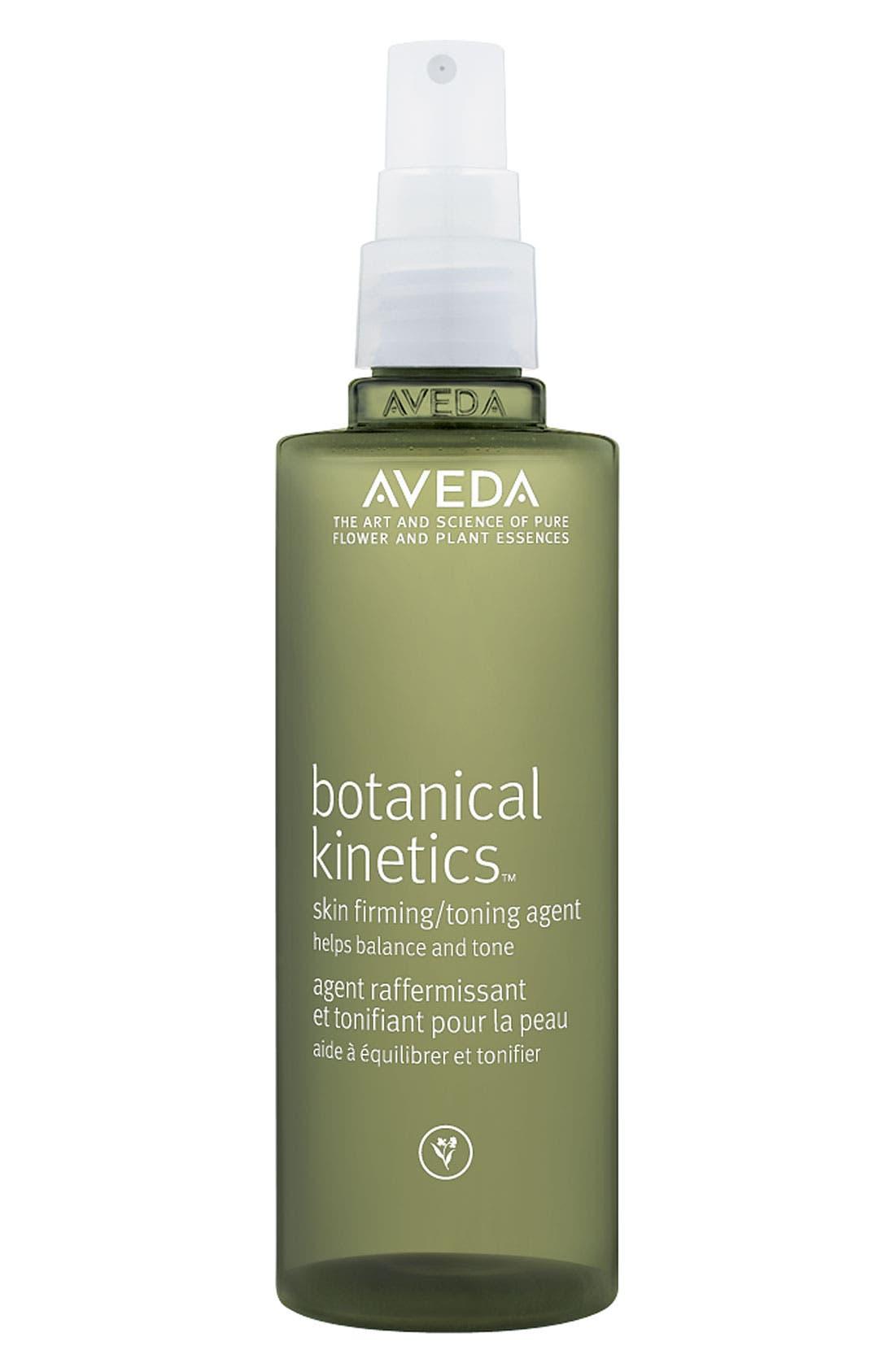 'botanical kinetics<sup>™</sup>' Skin Firming/Toning Agent,                             Main thumbnail 1, color,                             000