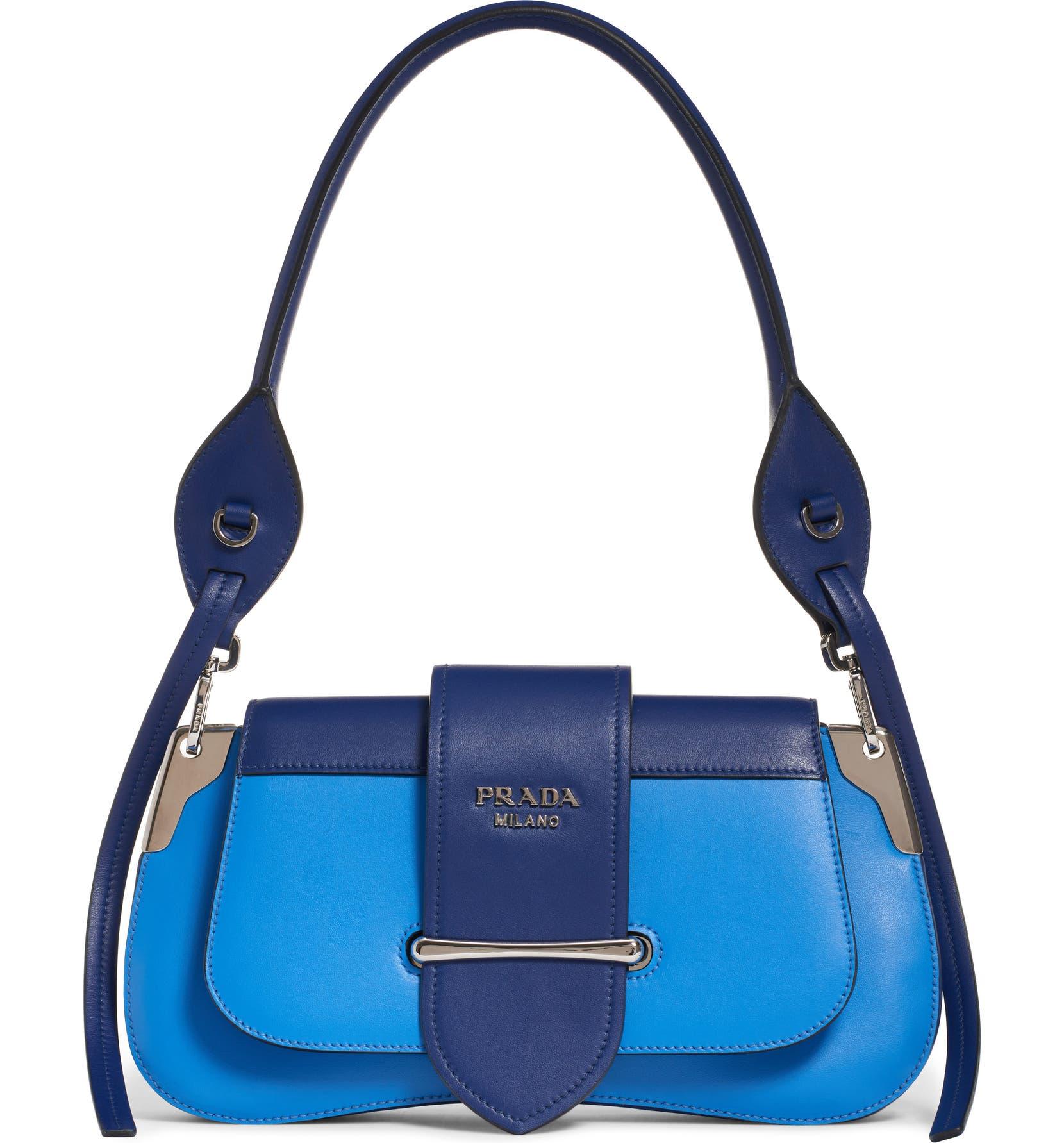 aeb673645790 Prada Sidonie Shoulder Bag