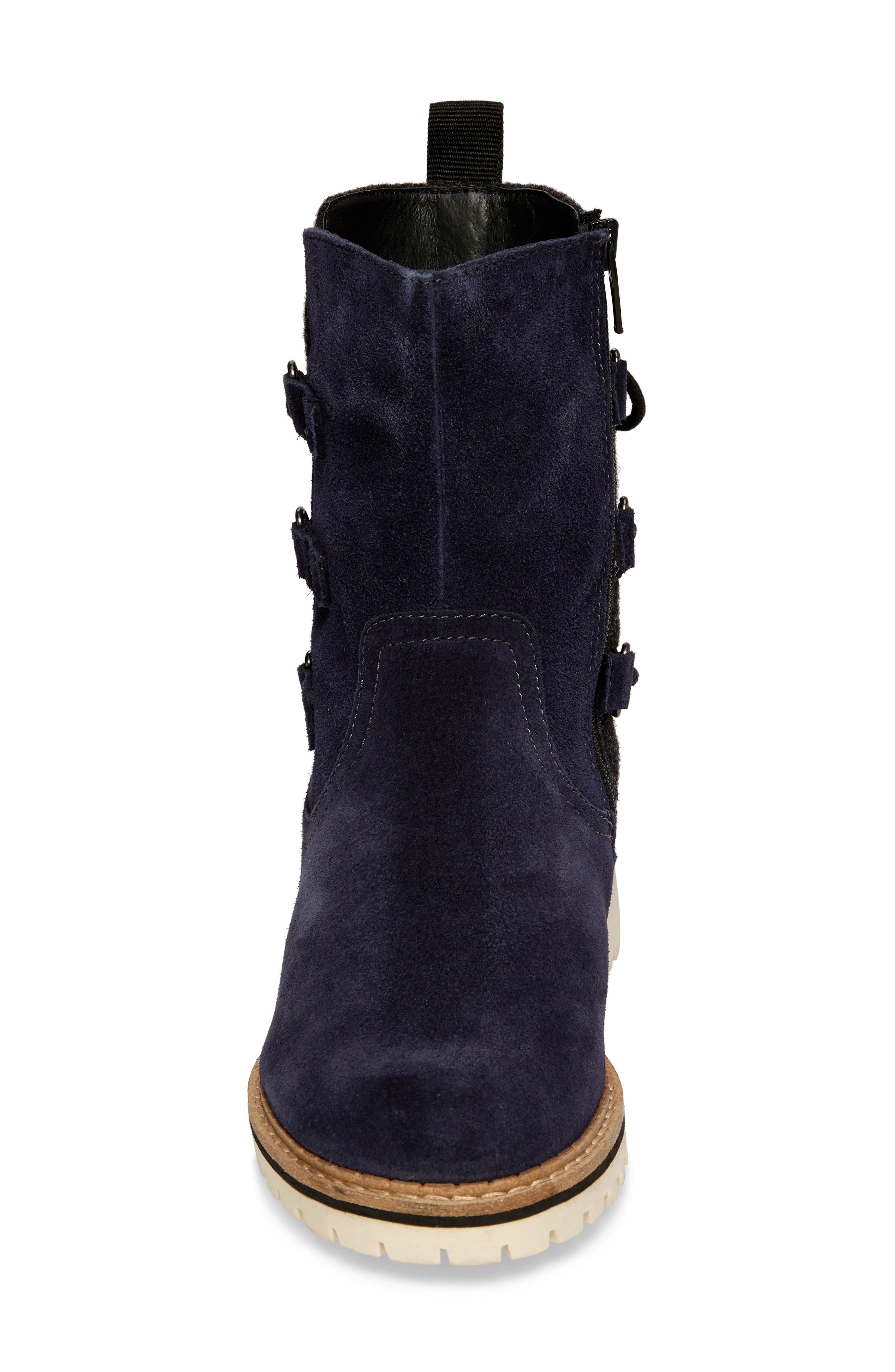 Cascade Waterproof Boot,                             Alternate thumbnail 8, color,