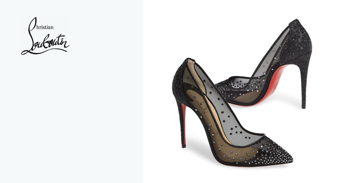 f69daf0055c5 Christian Louboutin. Christian Louboutin. Known for his iconic red-soled  shoes ...