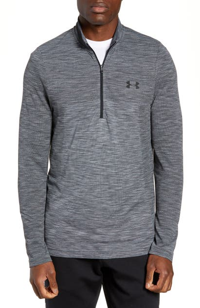 Under Armour Tops SIPHON REGULAR FIT HALF-ZIP PULLOVER