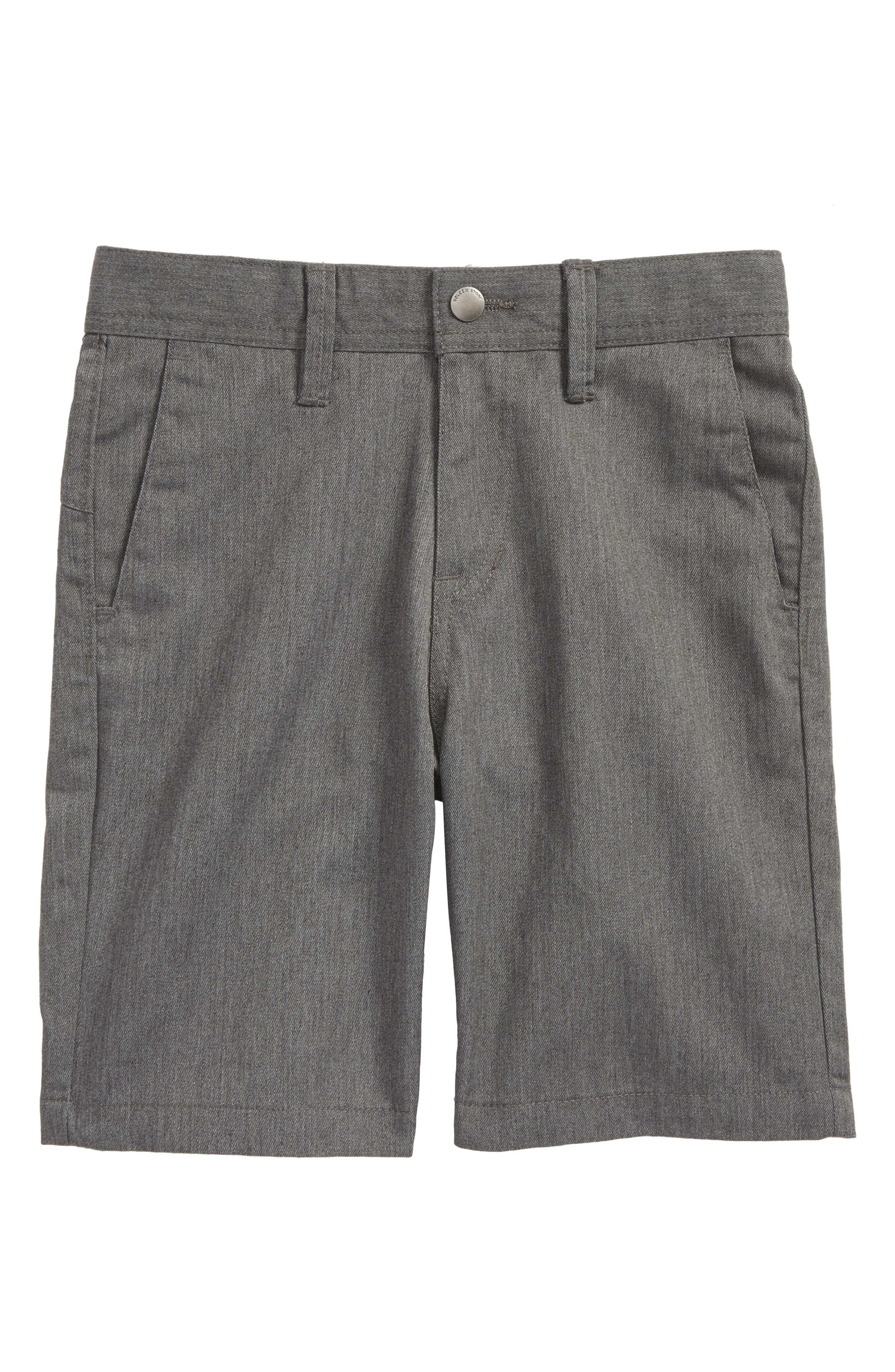 Chino Shorts,                         Main,                         color, 001