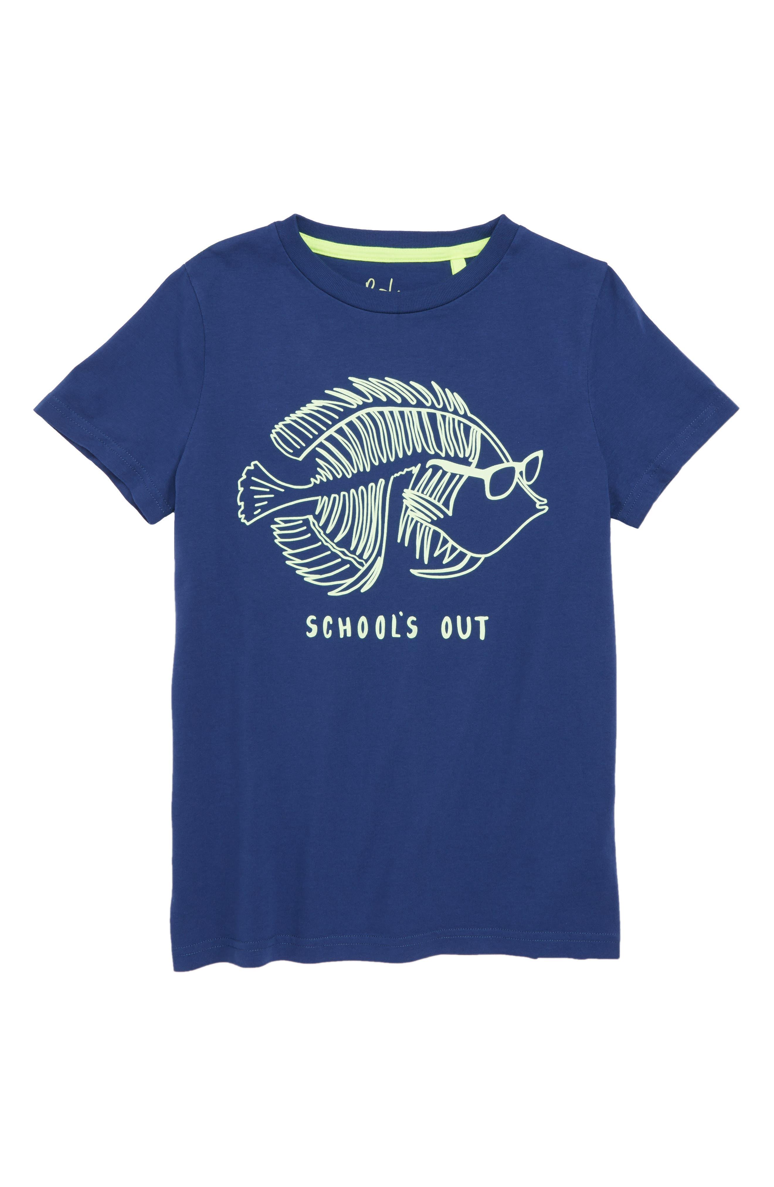 Surf Dude Graphic T-Shirt,                         Main,                         color, 414