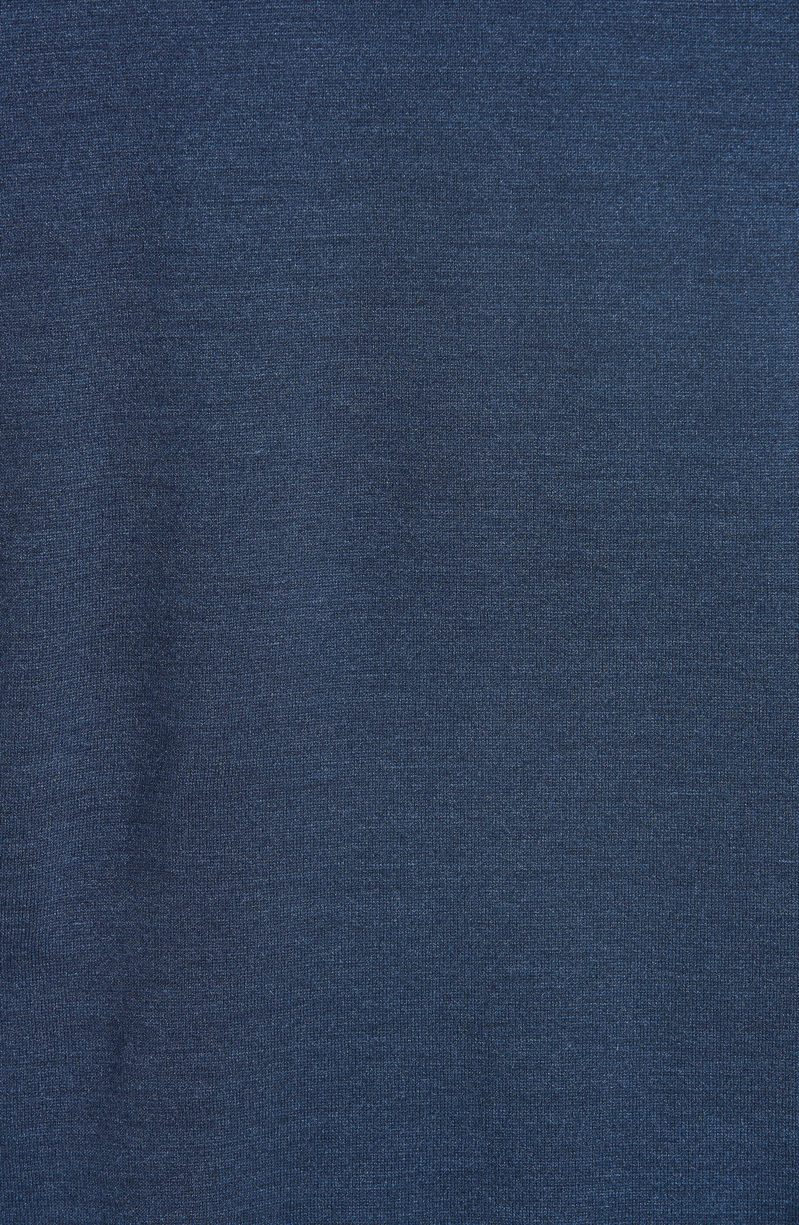 Hampton Silk & Cotton Polo,                             Alternate thumbnail 5, color,                             411