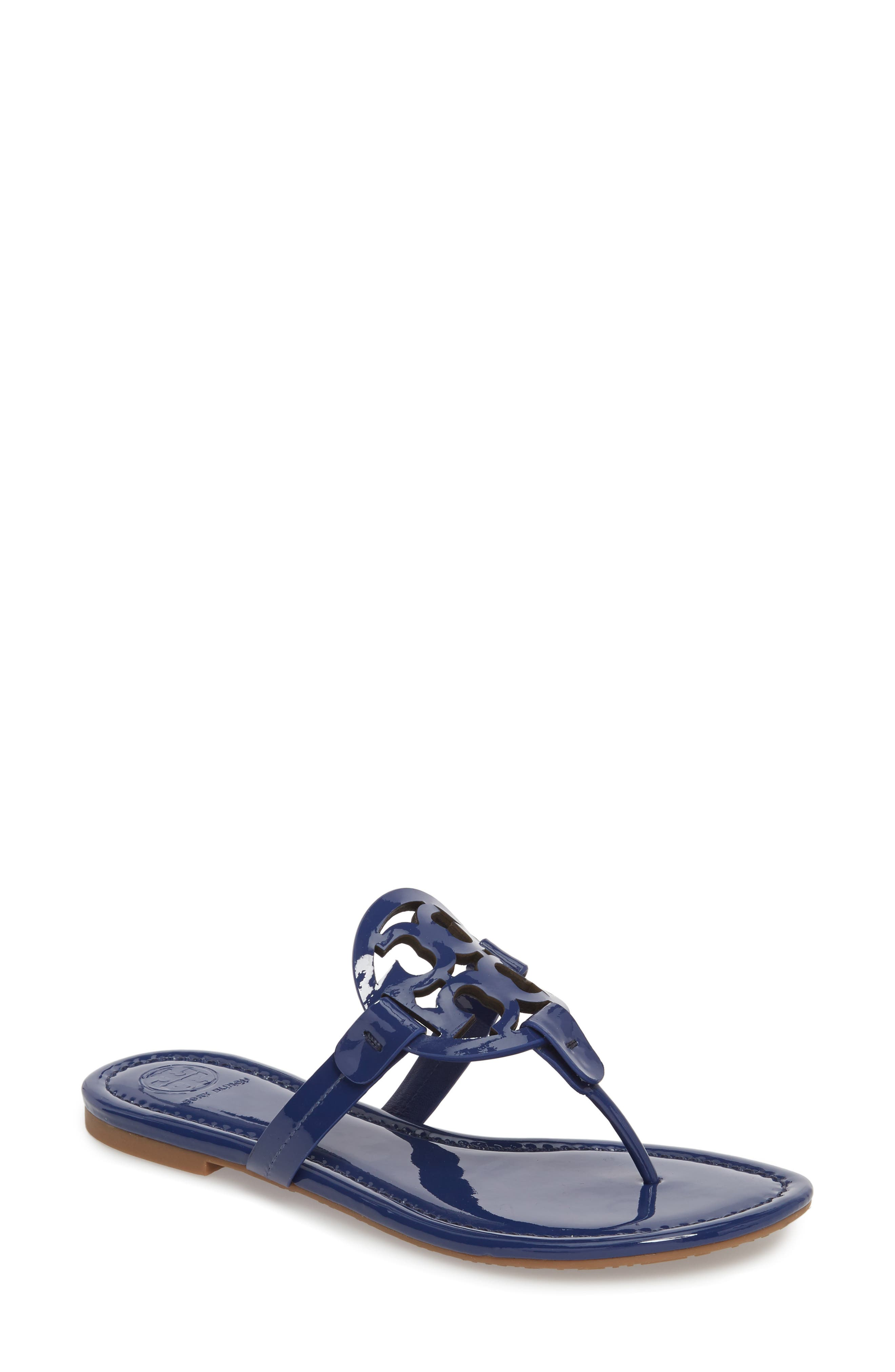 10f02a42c8a6 ... sandals from Tory Burch. A chic alternative to the classic flip-flop