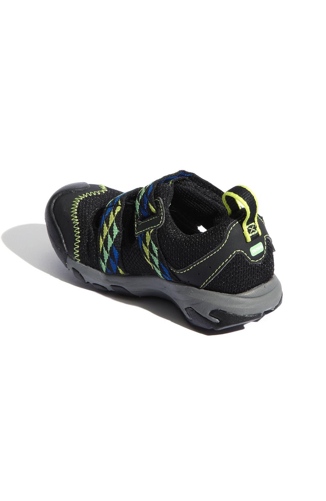 '554' Water Shoe,                             Alternate thumbnail 3, color,                             001