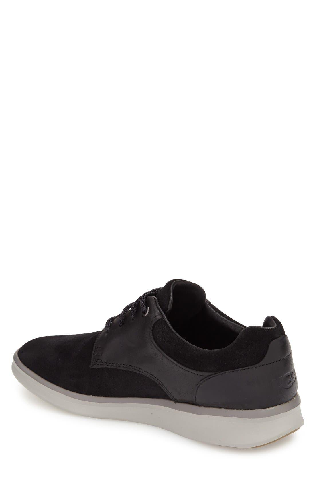 'Hepner' Sneaker,                             Alternate thumbnail 2, color,                             002