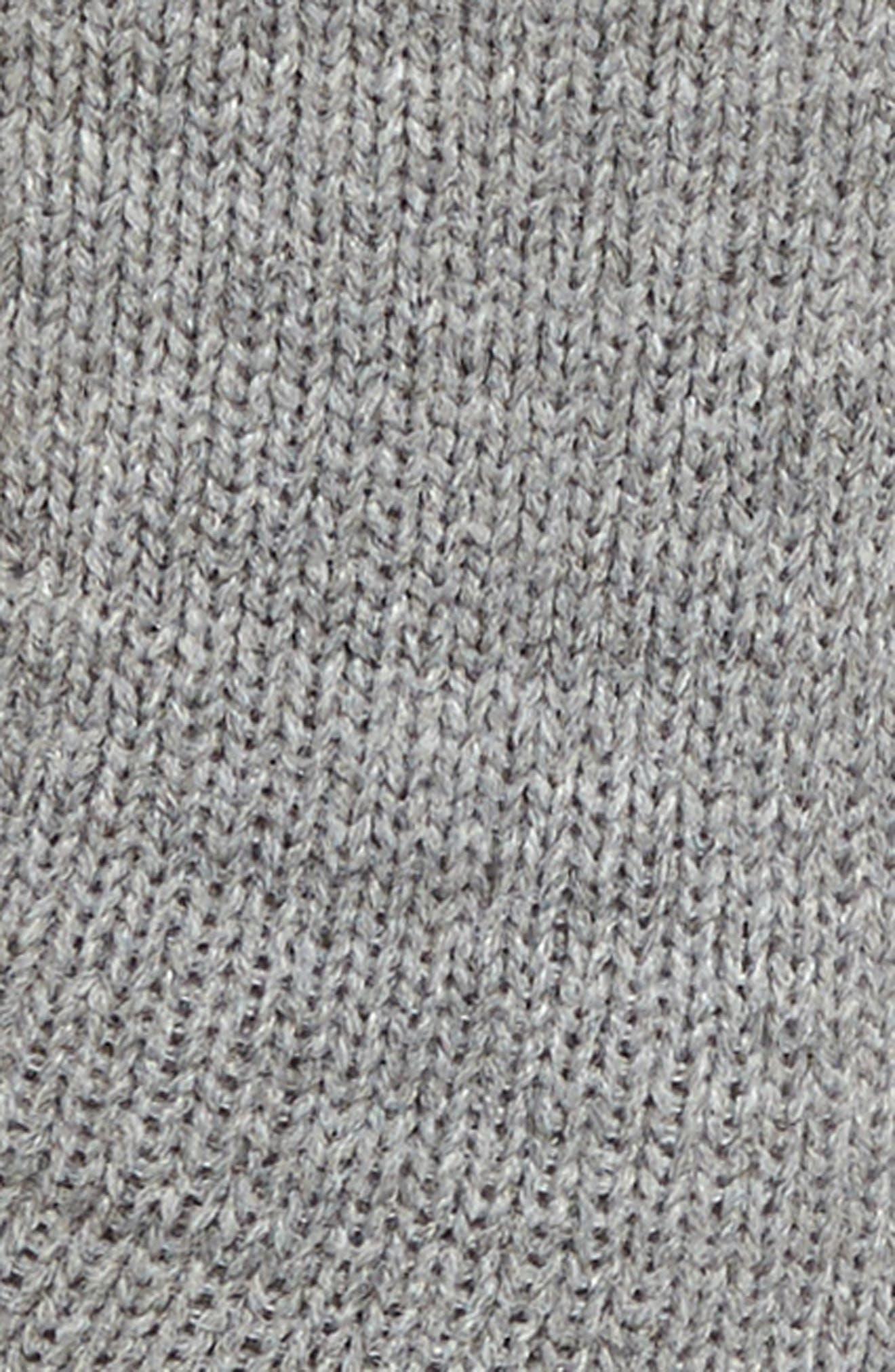 Butter Cuff Socks,                             Alternate thumbnail 5, color,