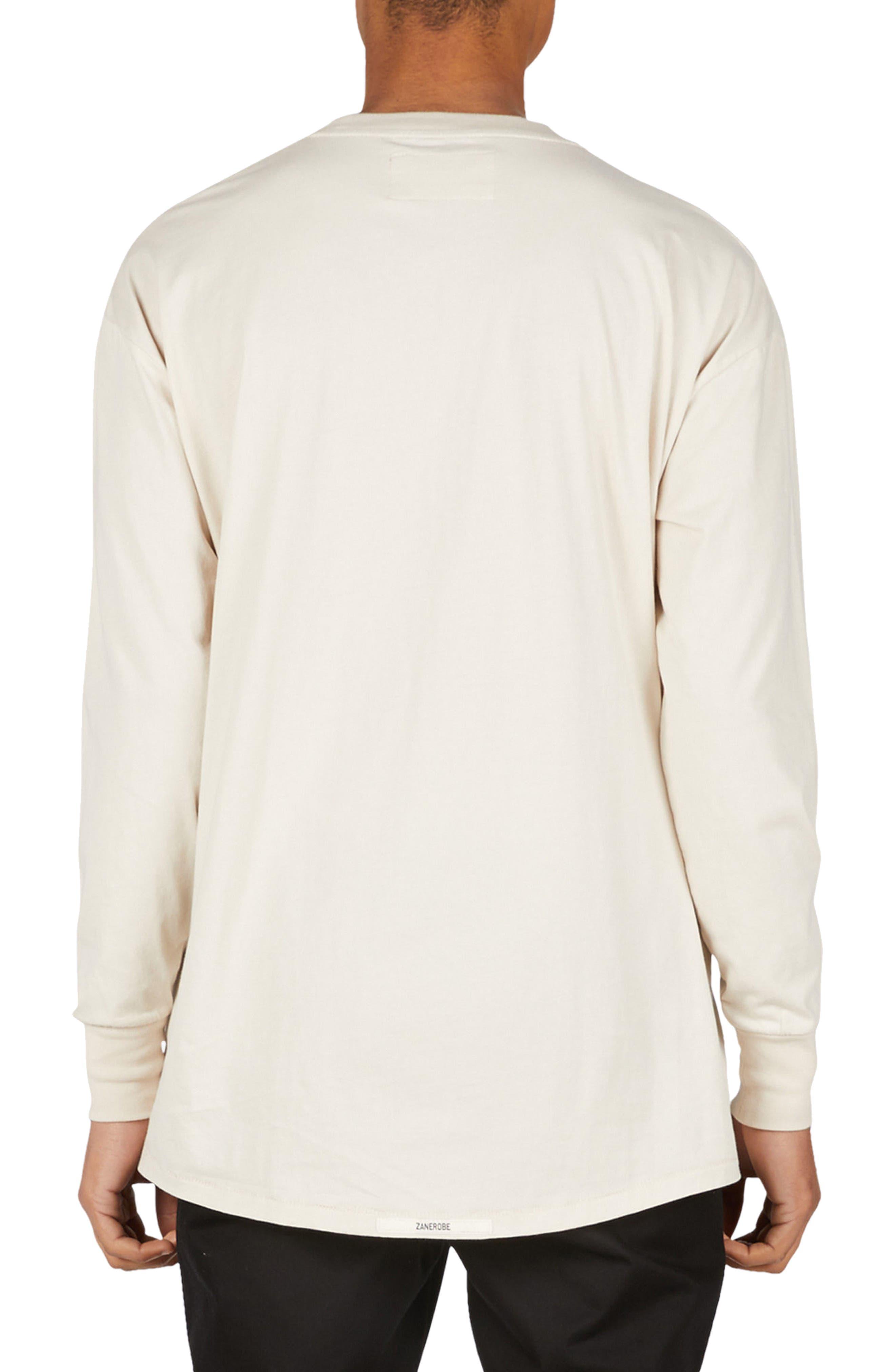 Brand Rugger T-Shirt,                             Alternate thumbnail 2, color,                             901