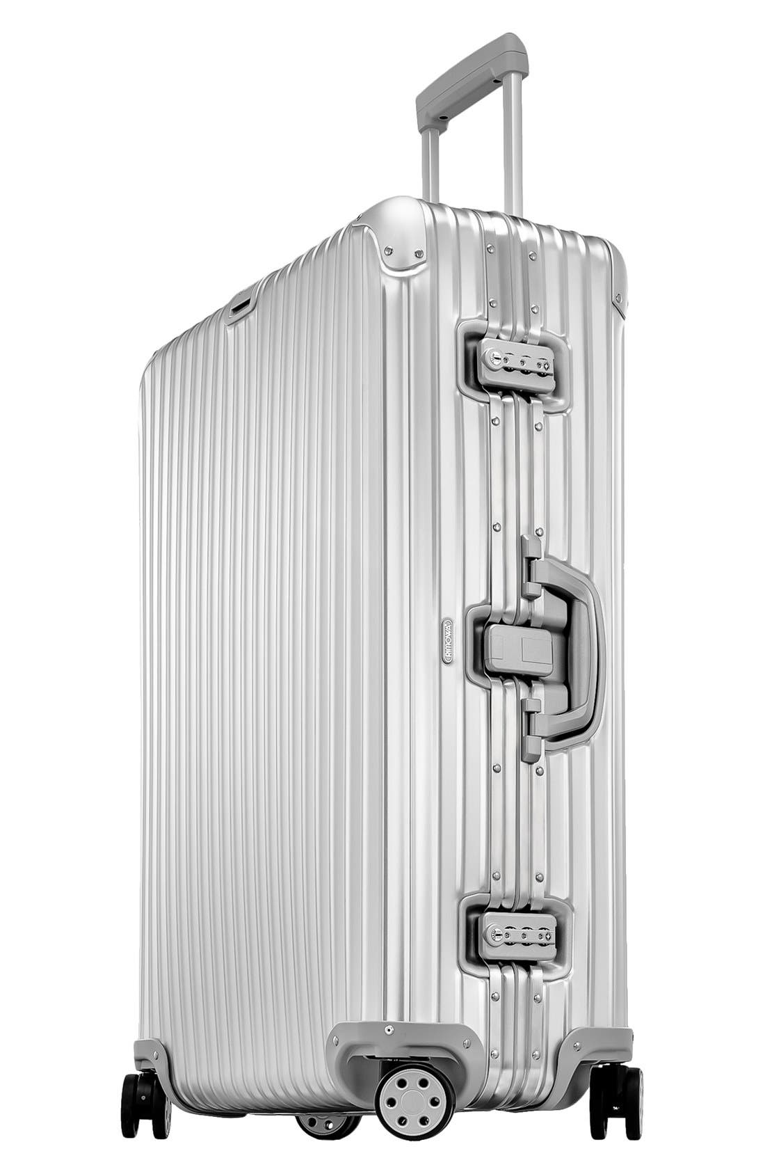 Topas 32-Inch Multiwheel<sup>®</sup> Aluminum Packing Case,                             Alternate thumbnail 3, color,                             040
