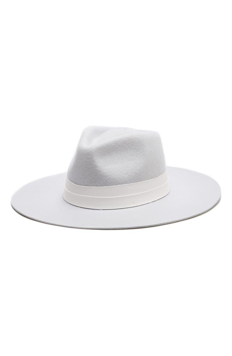 Sole Society Wide Brim Hat  3e9d5fa5158