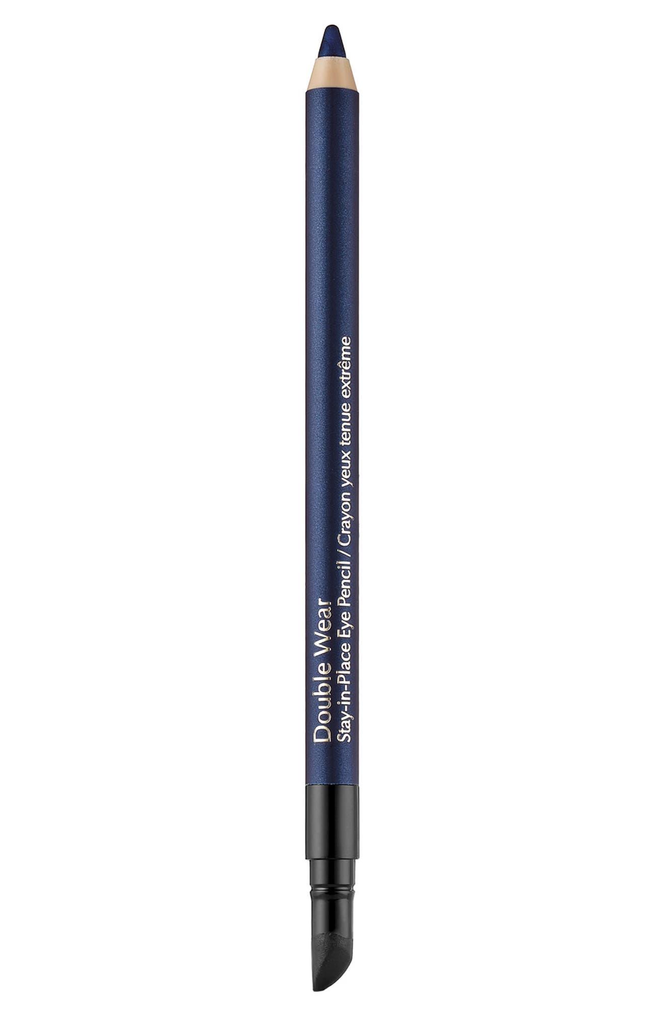 Estee Lauder Double Wear Stay-In-Place Eye Pencil - Sapphire