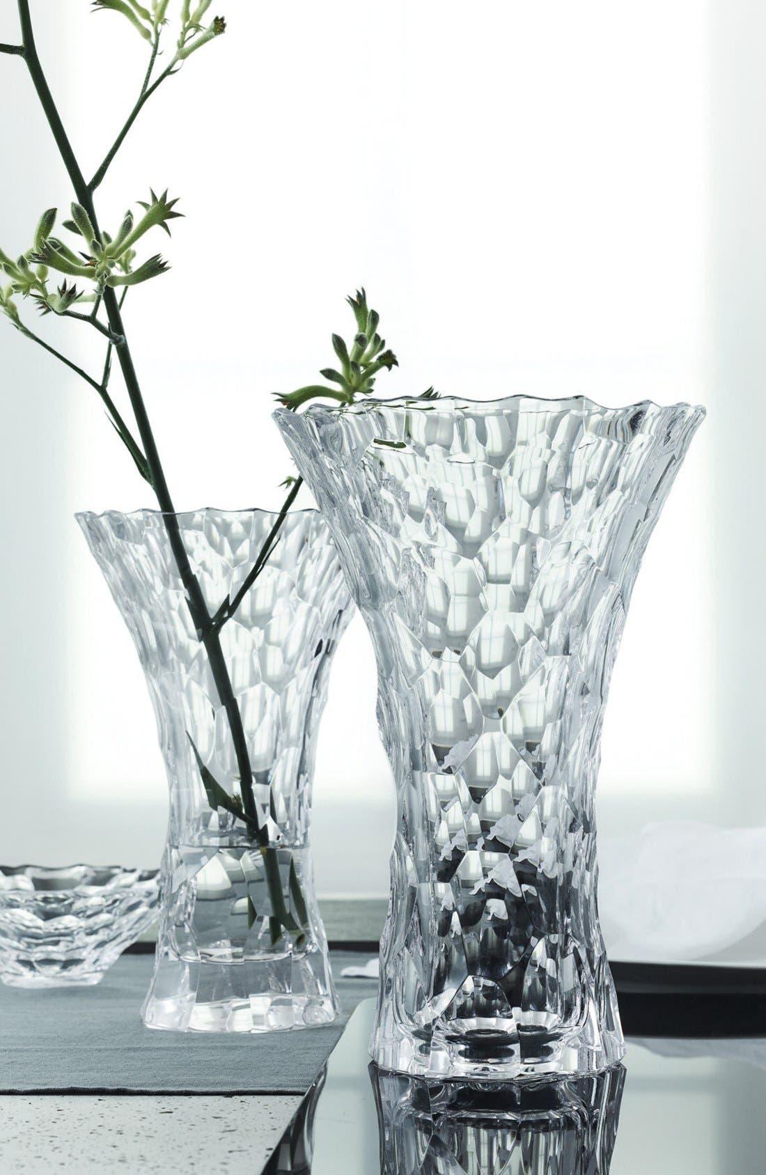 'Sphere' Glass Vase,                             Alternate thumbnail 2, color,                             100