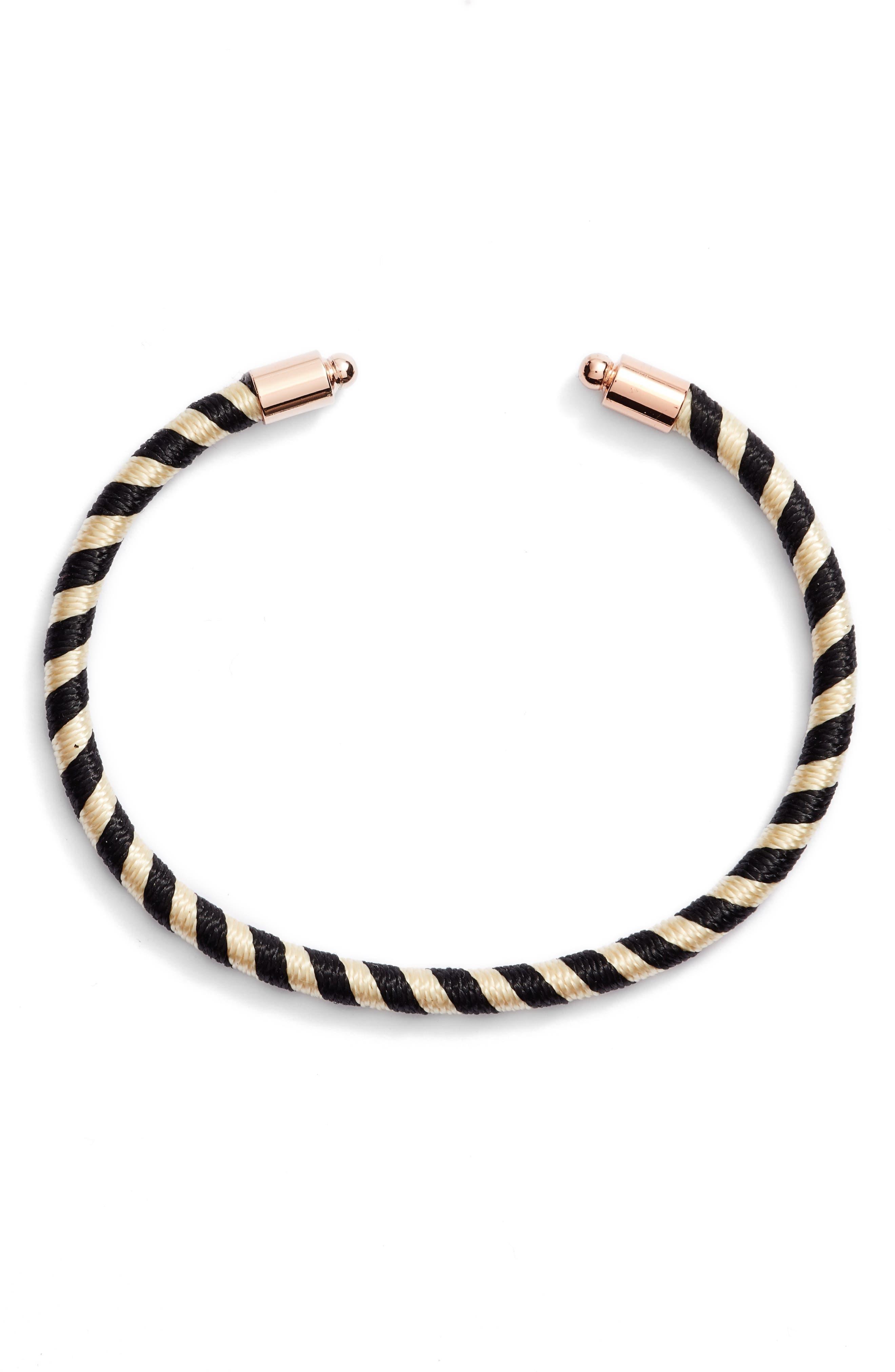 Candy Stripe Cuff,                         Main,                         color, 001