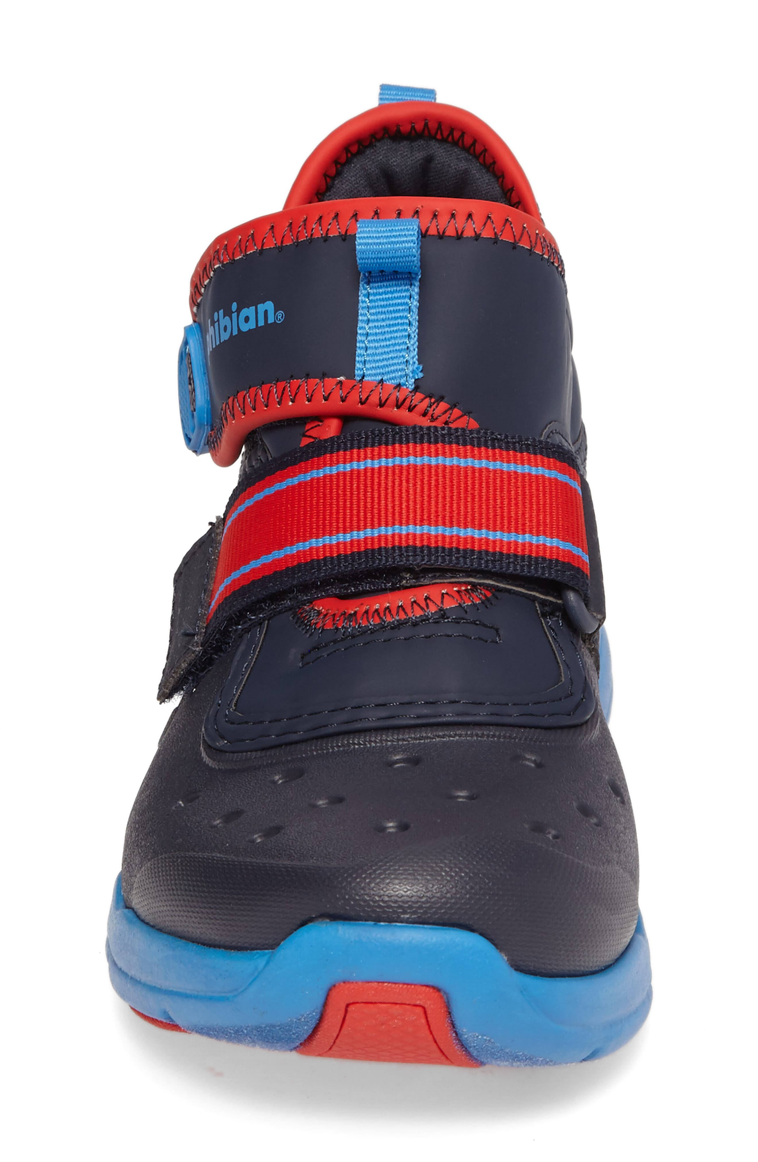 Made2Play<sup>®</sup> Phibian Mid Top Sneaker,                             Alternate thumbnail 8, color,