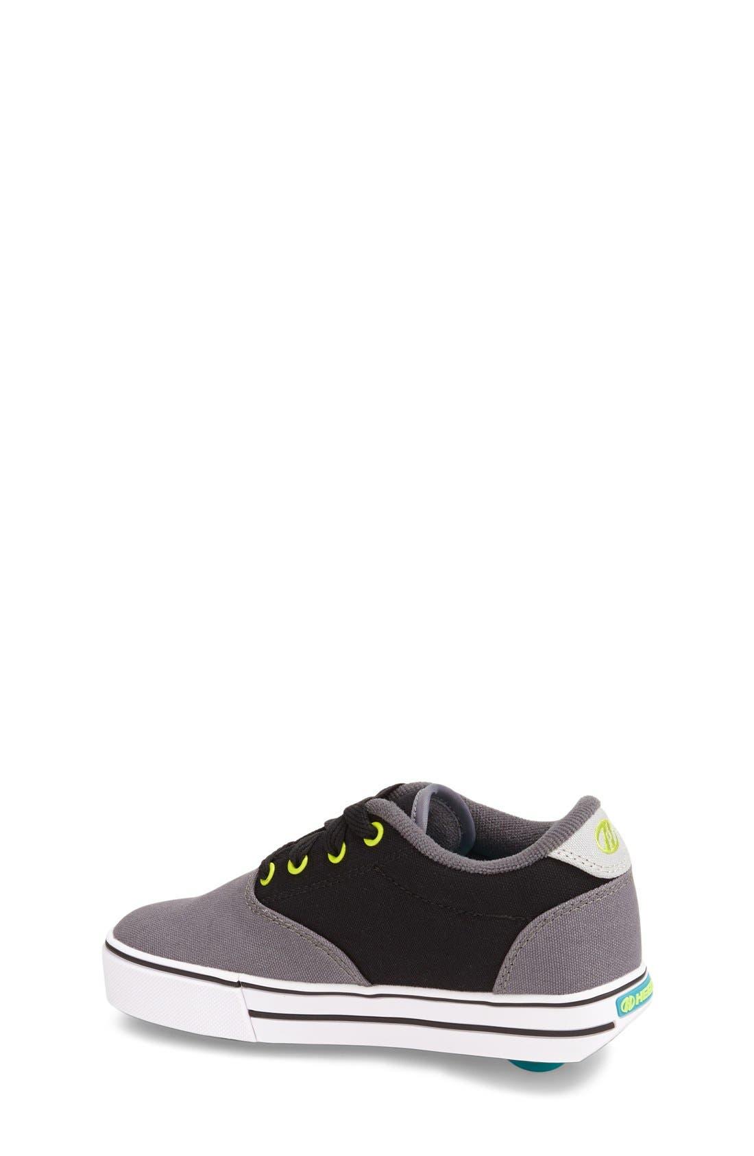 'Launch' Skate Sneaker,                             Alternate thumbnail 14, color,