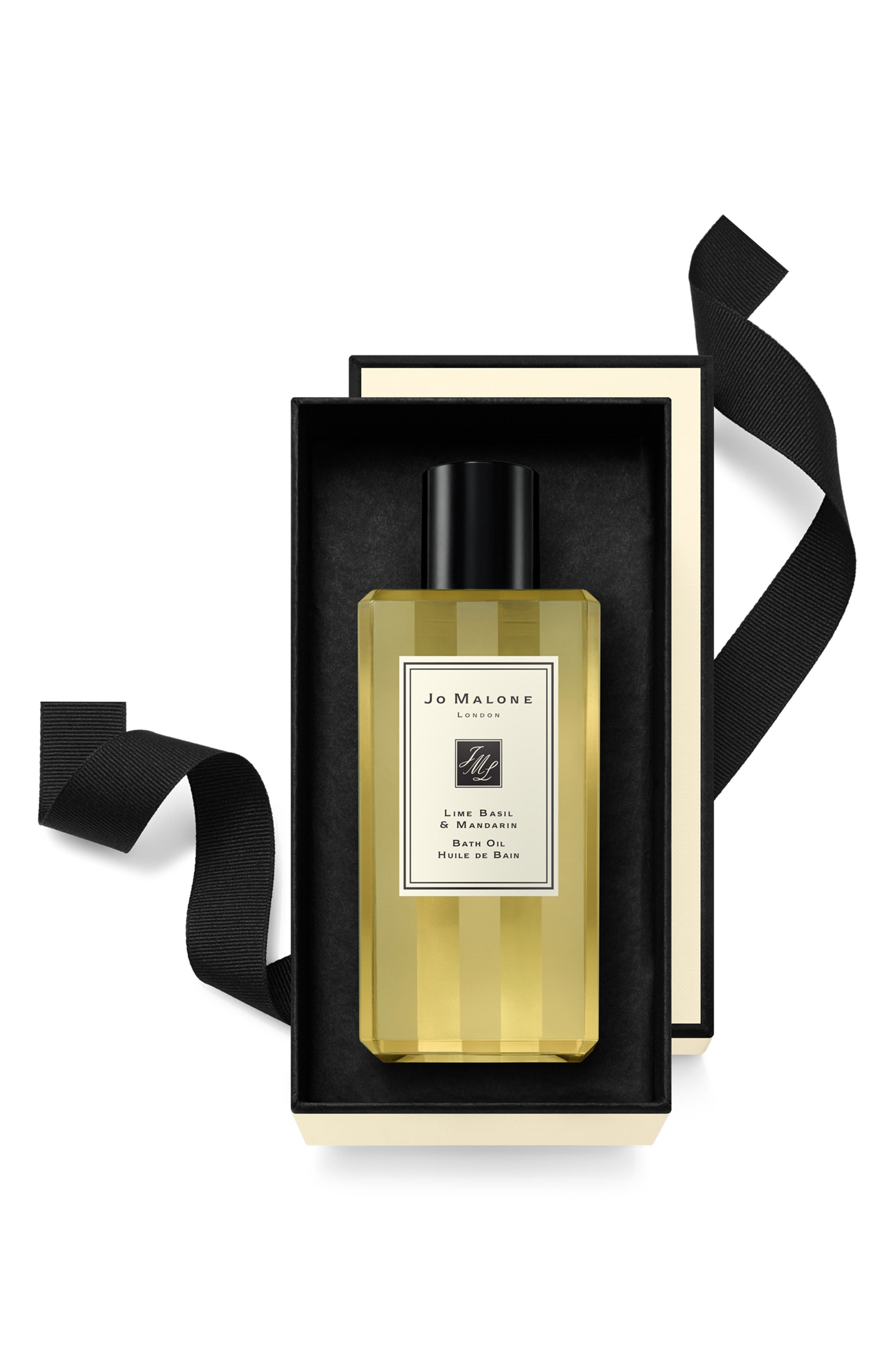 Jo Malone<sup>™</sup> 'French Lime Blossom' Bath Oil,                             Alternate thumbnail 2, color,                             000