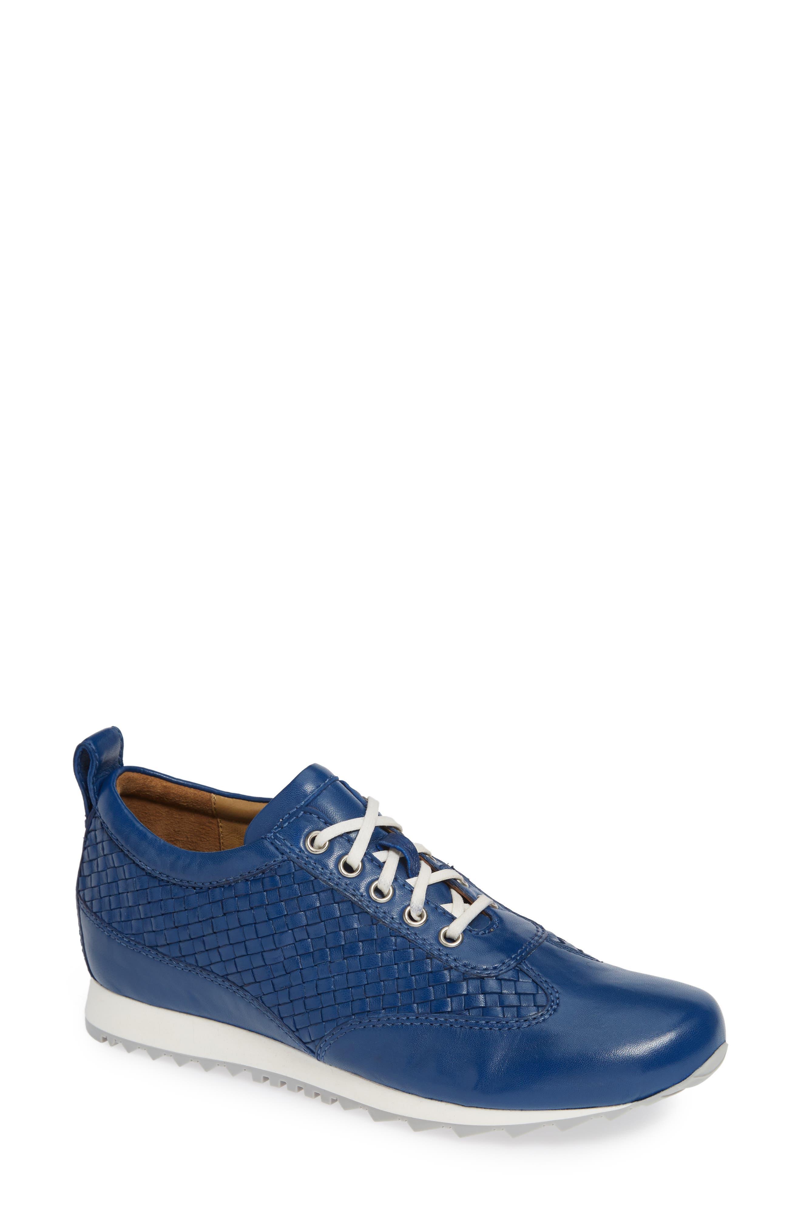 Sportive Woven Sneaker,                         Main,                         color, 423