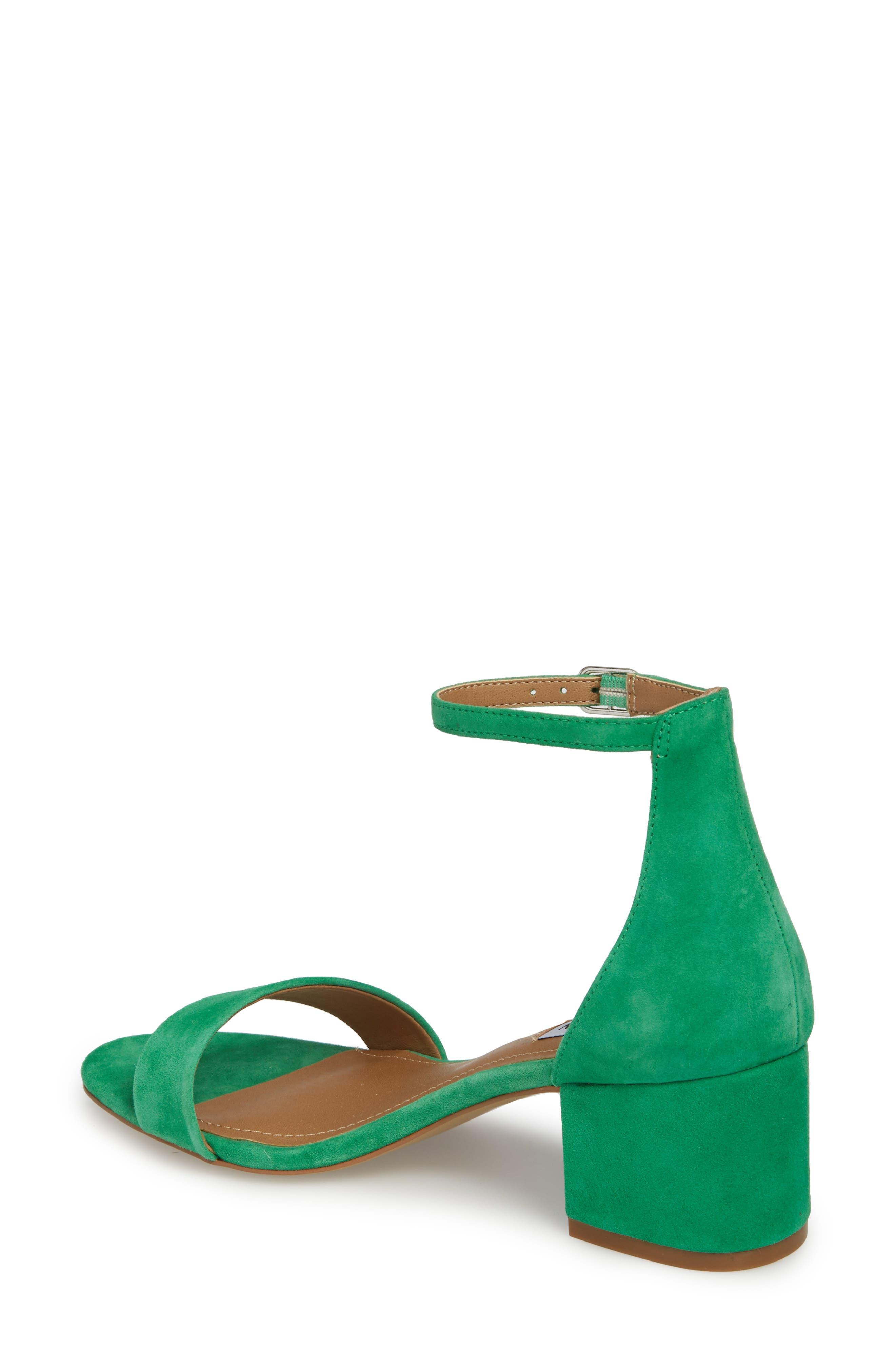 Irenee Ankle Strap Sandal,                             Alternate thumbnail 37, color,