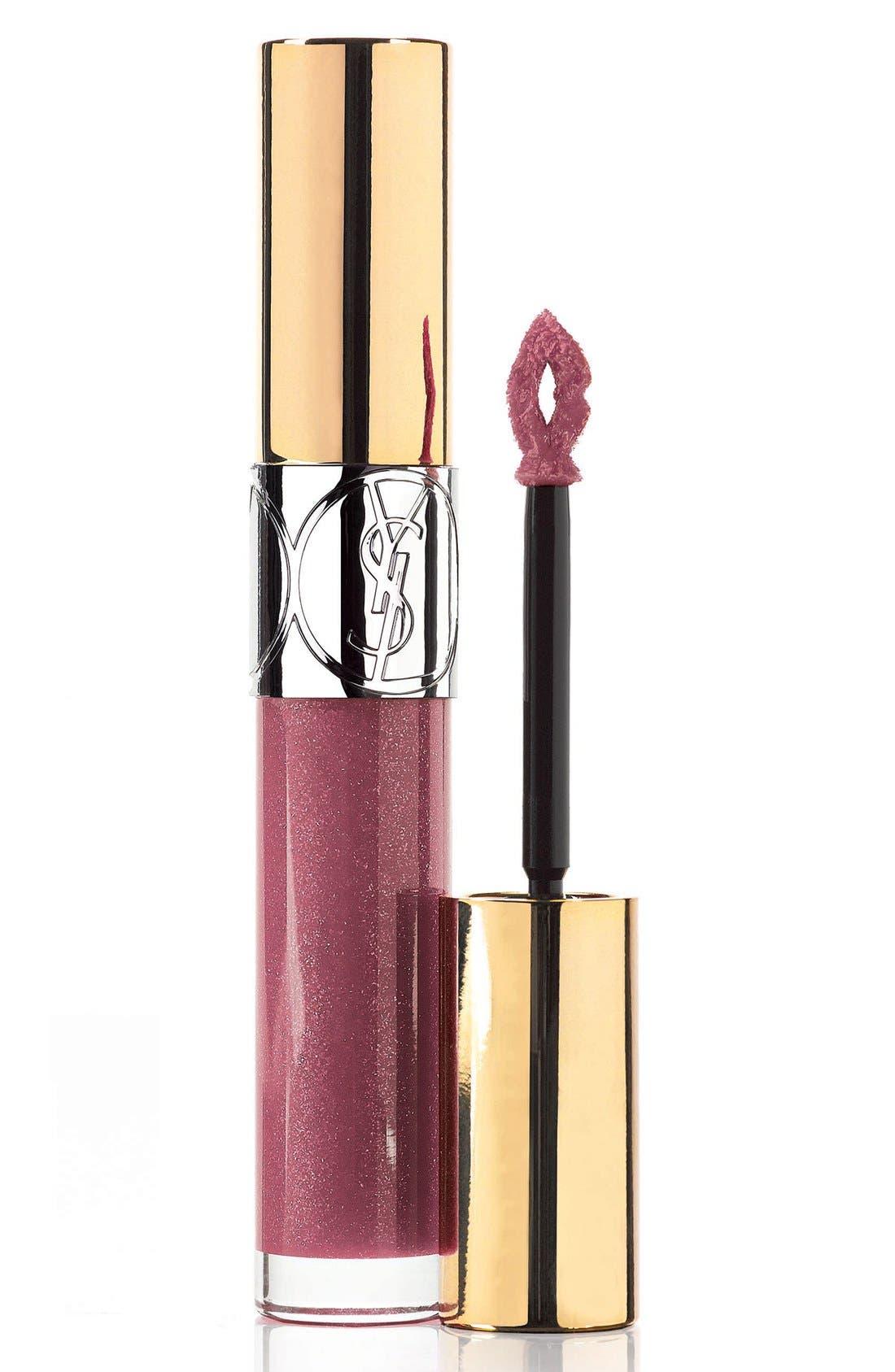 'Gloss Volupte' Lip Gloss,                             Main thumbnail 19, color,