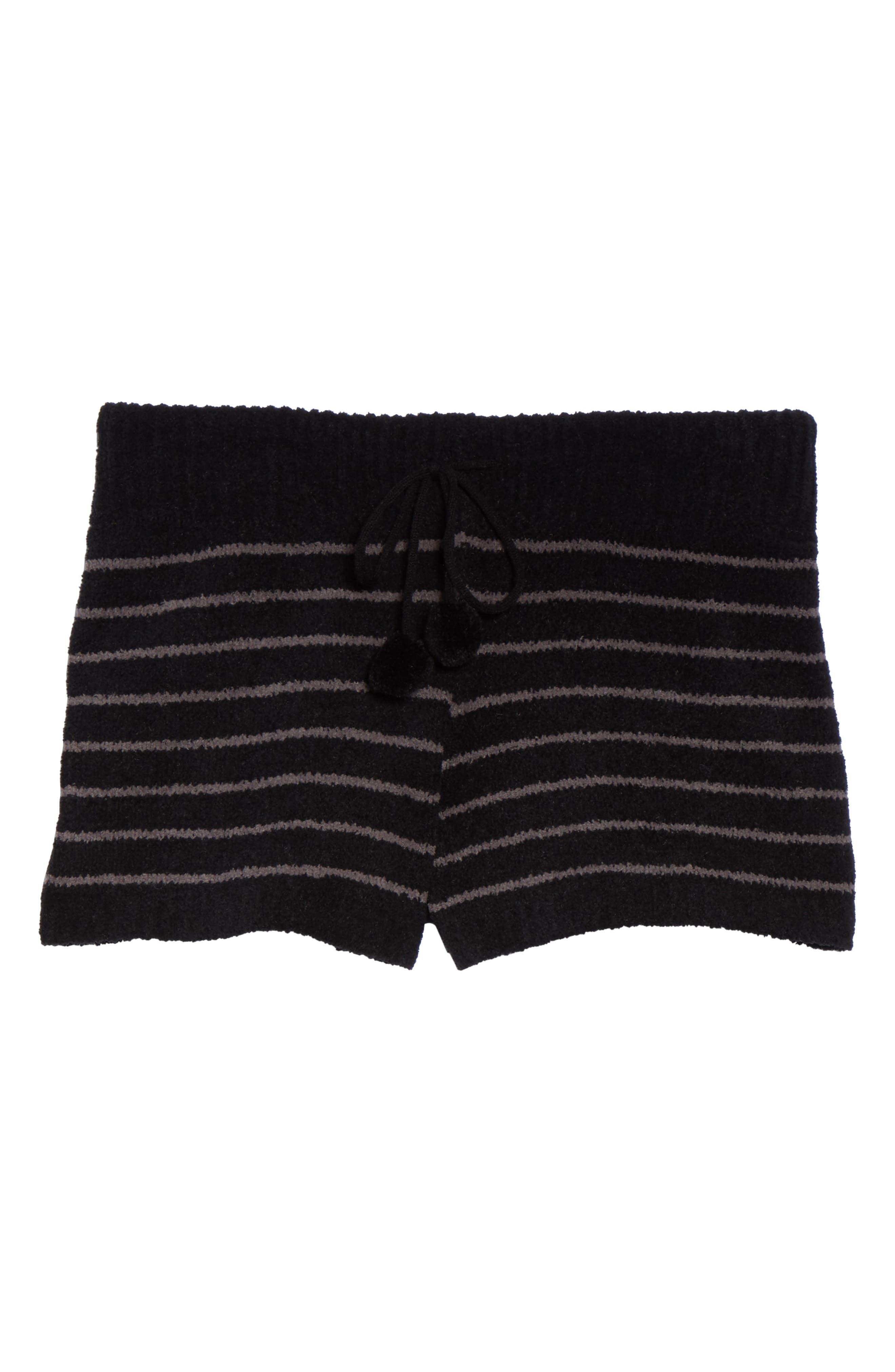 Marshmallow Lounge Shorts,                             Alternate thumbnail 6, color,                             001