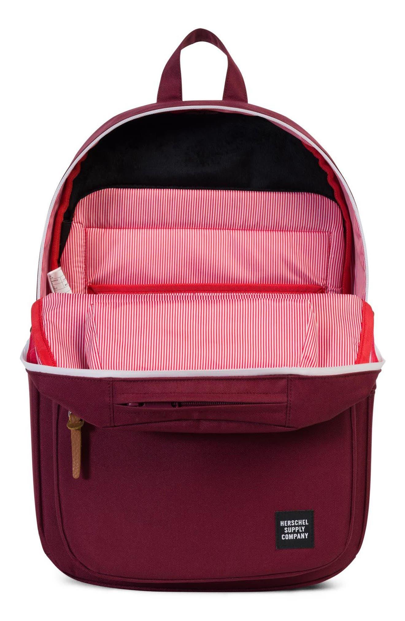 Harrison Backpack,                             Alternate thumbnail 3, color,                             613
