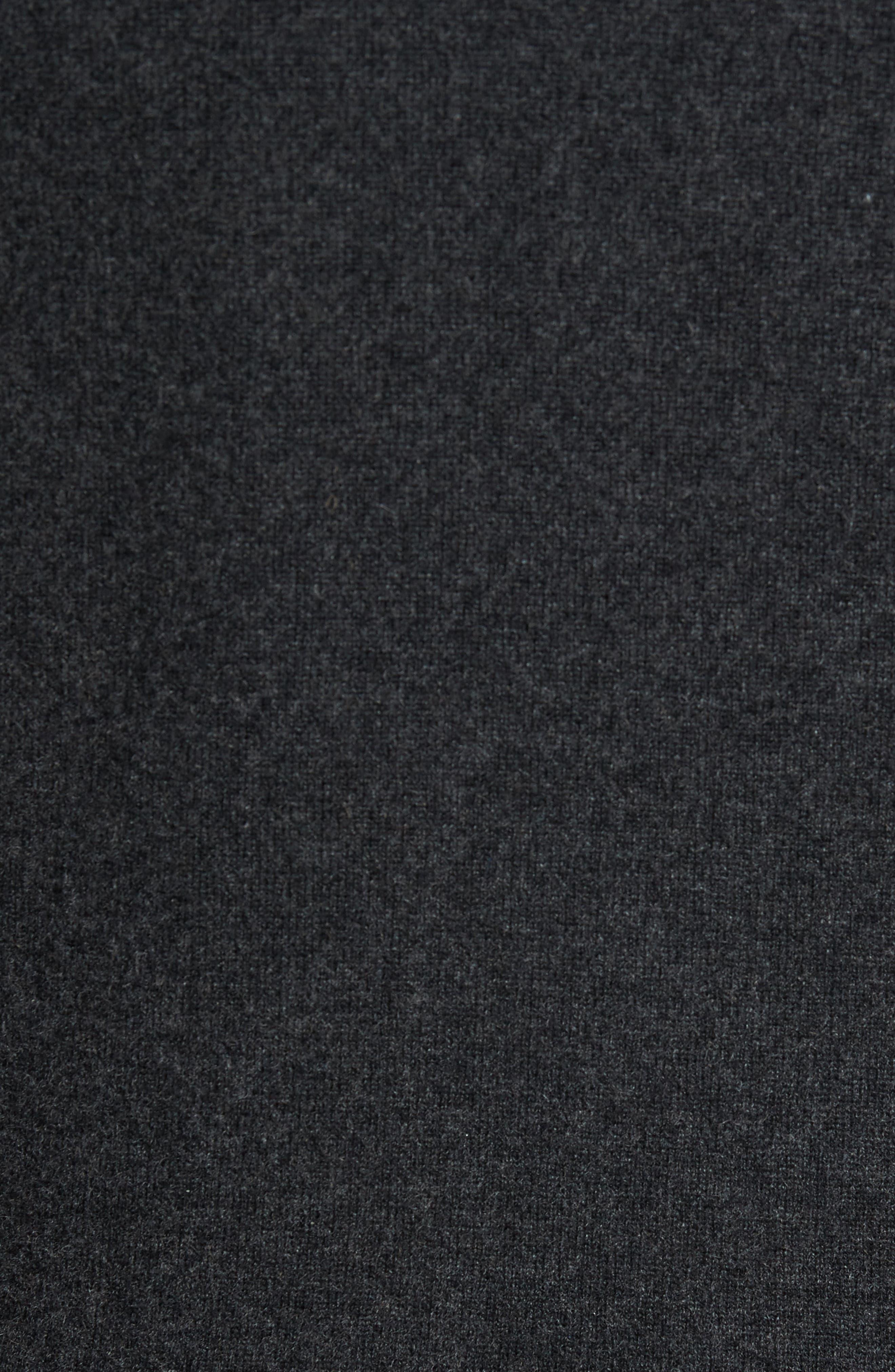 Cashmere V-Neck Sweater,                             Alternate thumbnail 25, color,