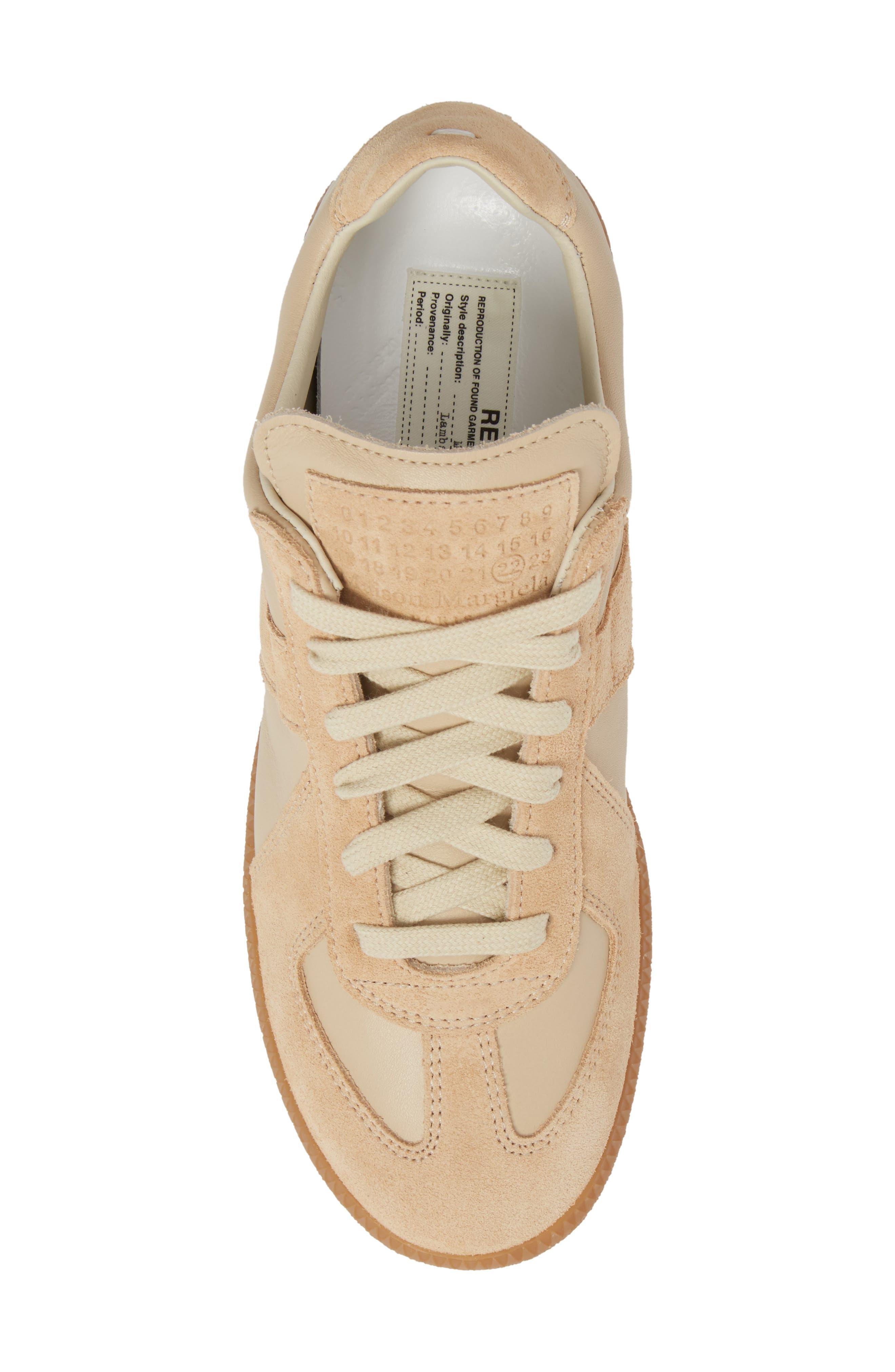 MAISON MARGIELA,                             Replica Sneaker,                             Alternate thumbnail 5, color,                             262