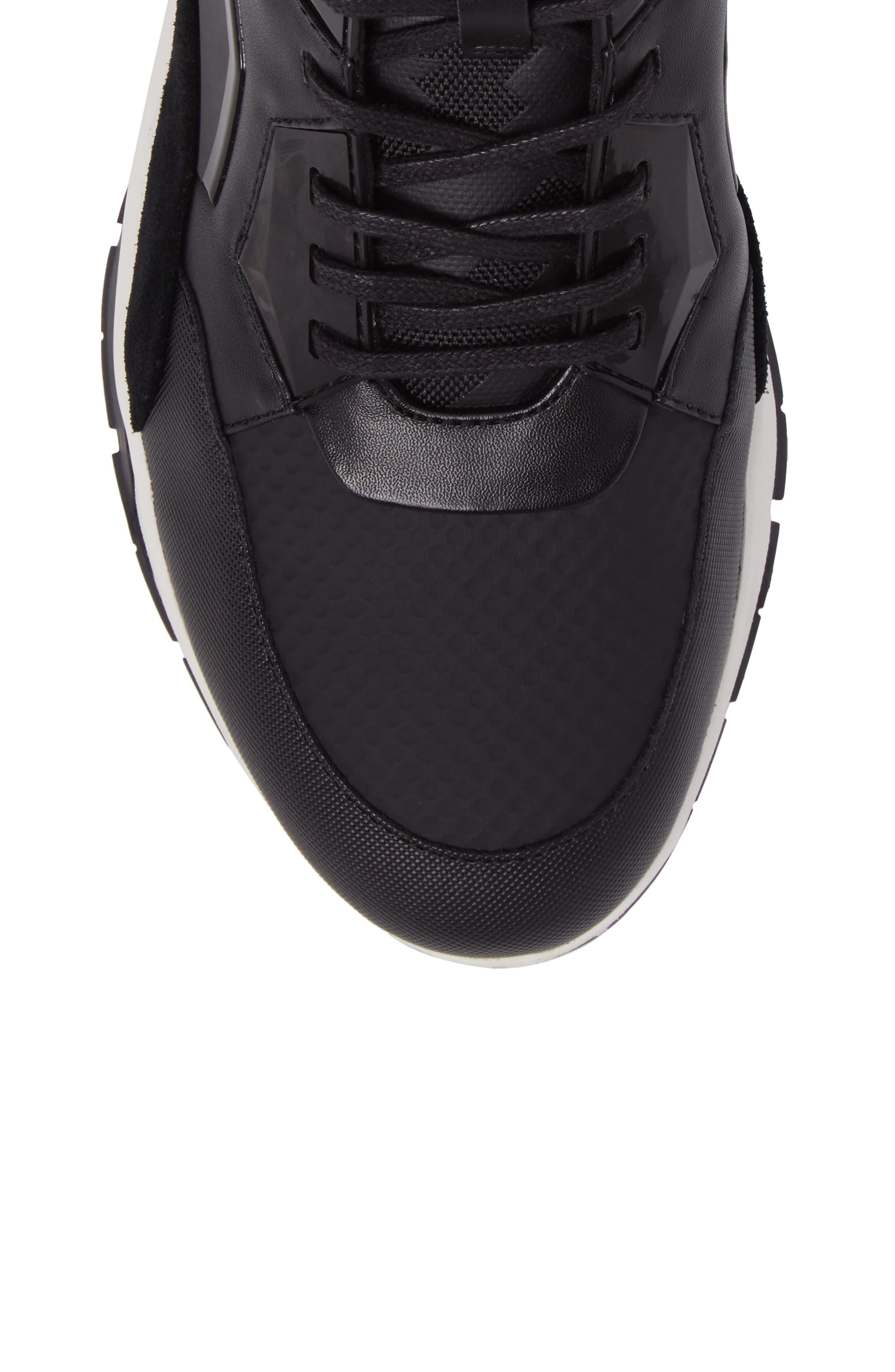 Kovan City Sneaker,                             Alternate thumbnail 5, color,                             001