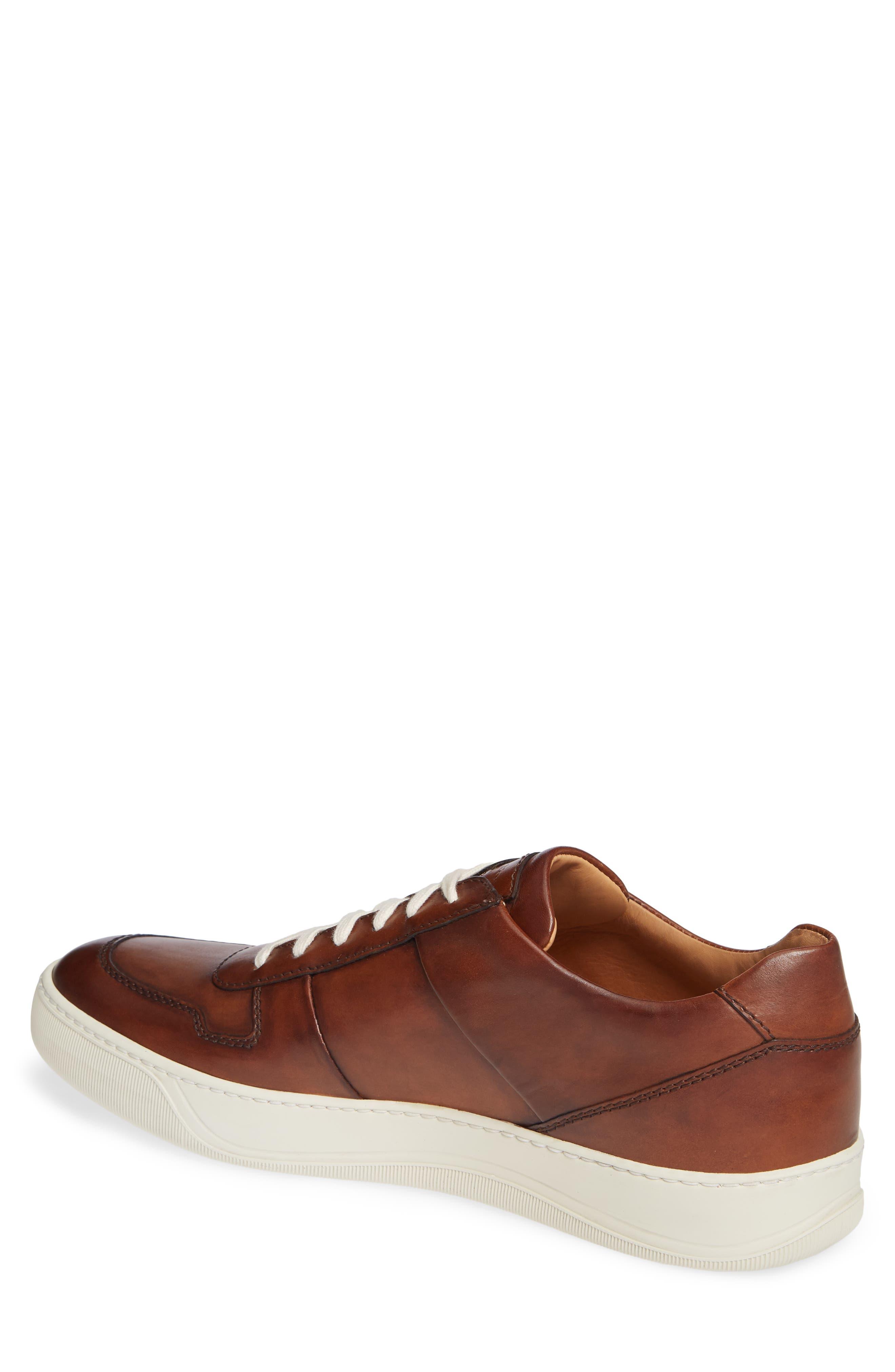 Birch Sneaker,                             Alternate thumbnail 2, color,                             BROWN