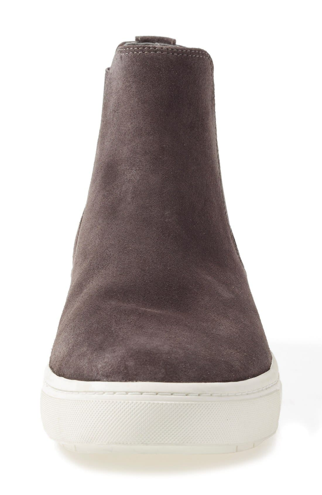 Newlyn High Top Sneaker,                             Alternate thumbnail 18, color,