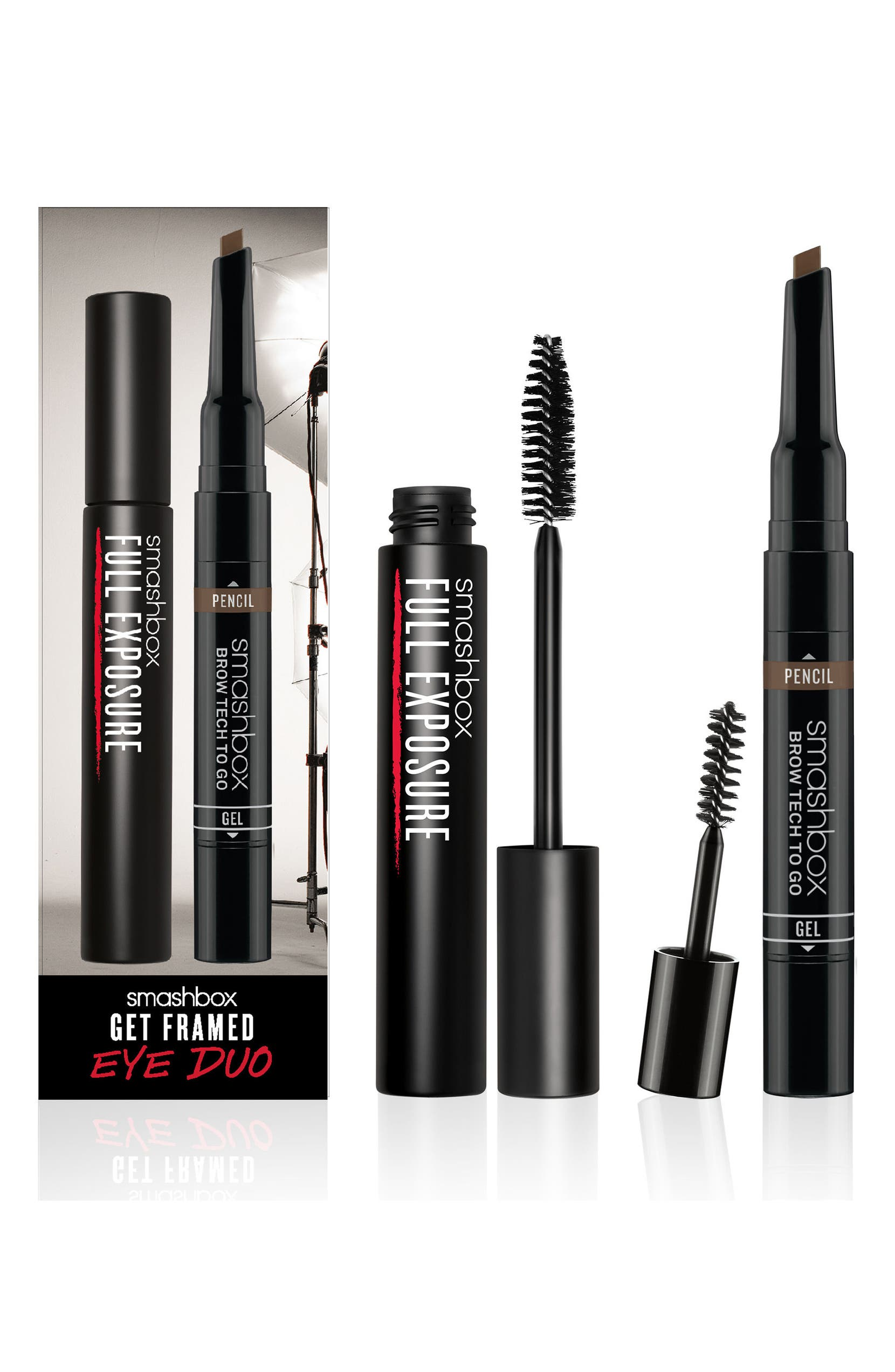 Smashbox Get Framed Eye Duo | Nordstrom