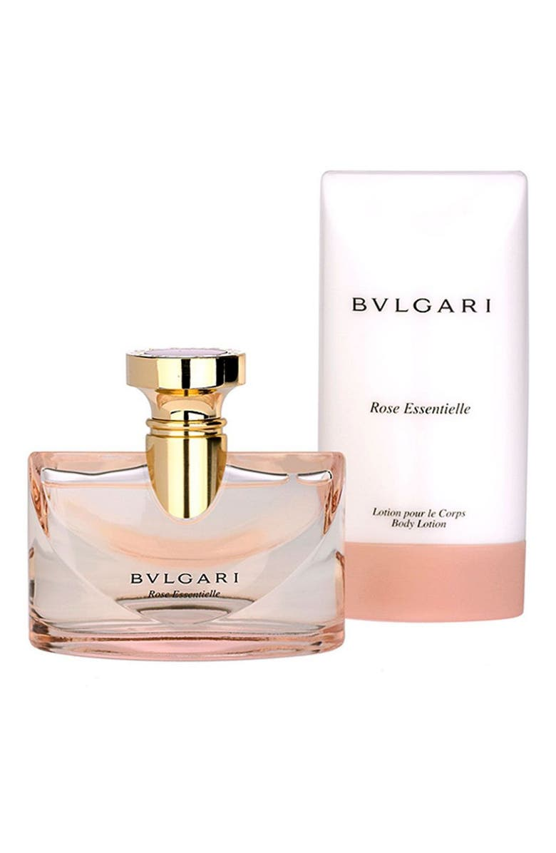 Bvlgari pour Femme  Rose Essentielle  Deluxe Set  316e0dcda7d