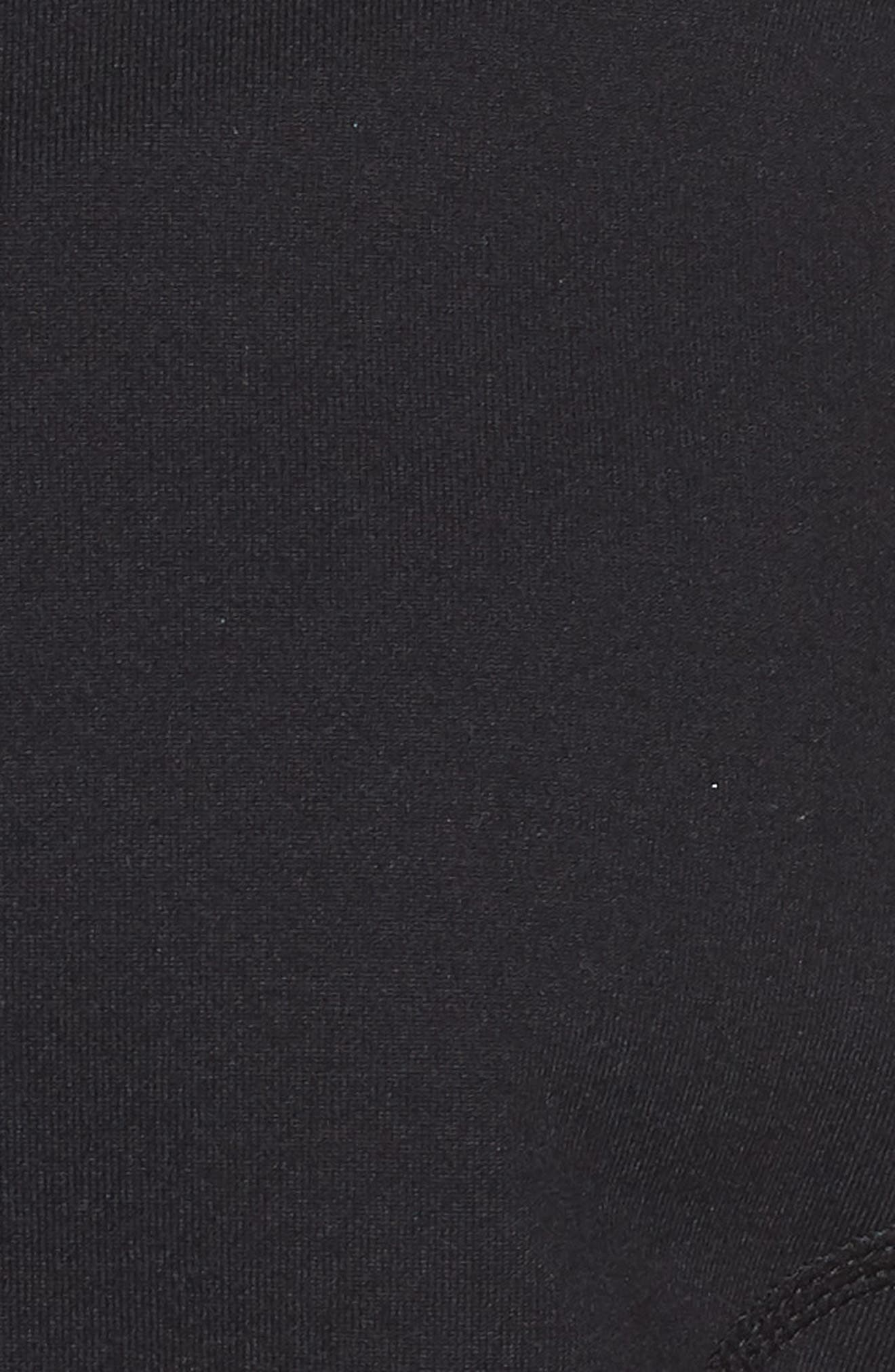 Transcend Jacket,                             Alternate thumbnail 6, color,                             BLACK