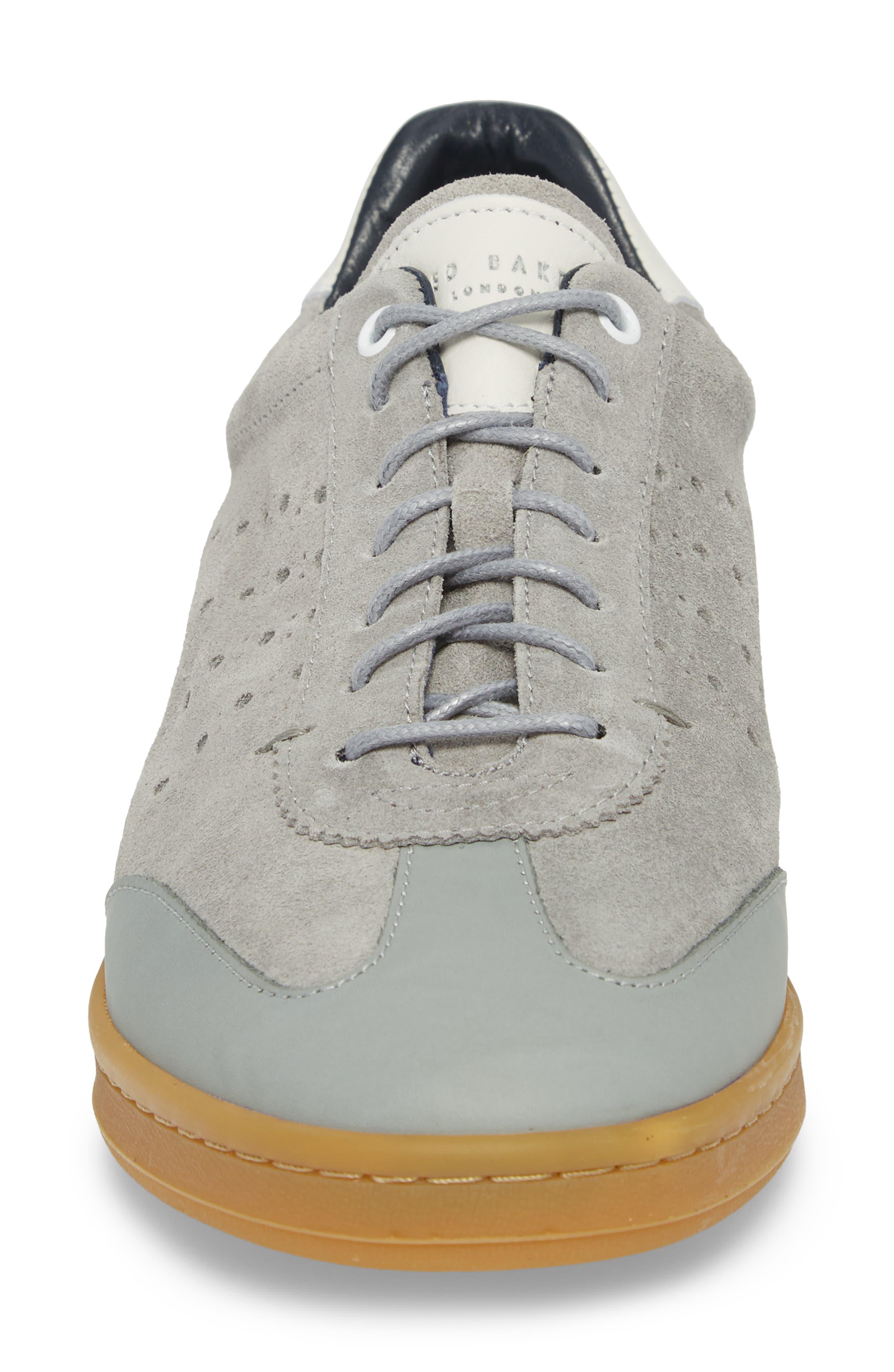 Orlees Low Top Sneaker,                             Alternate thumbnail 4, color,                             052