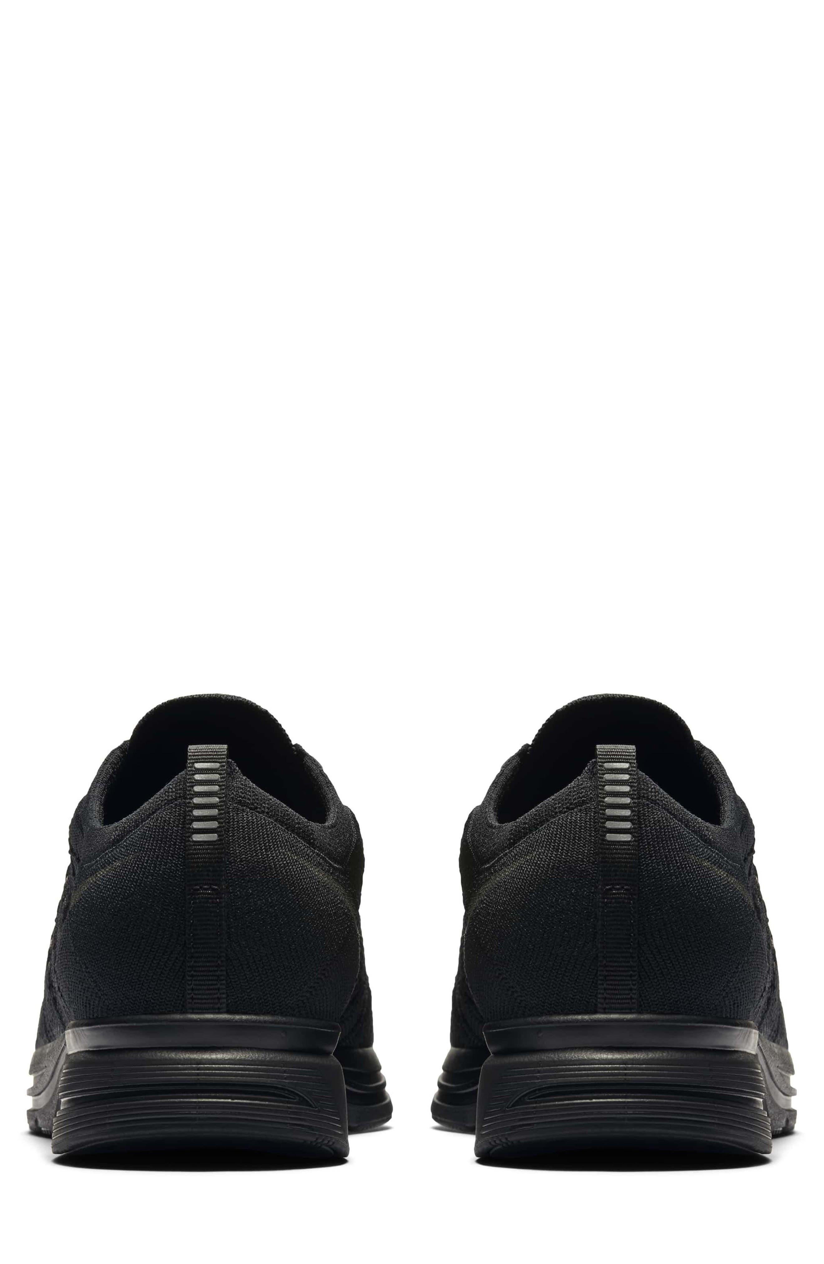 NIKE,                             Flyknit Trainer Sneaker,                             Alternate thumbnail 2, color,                             004