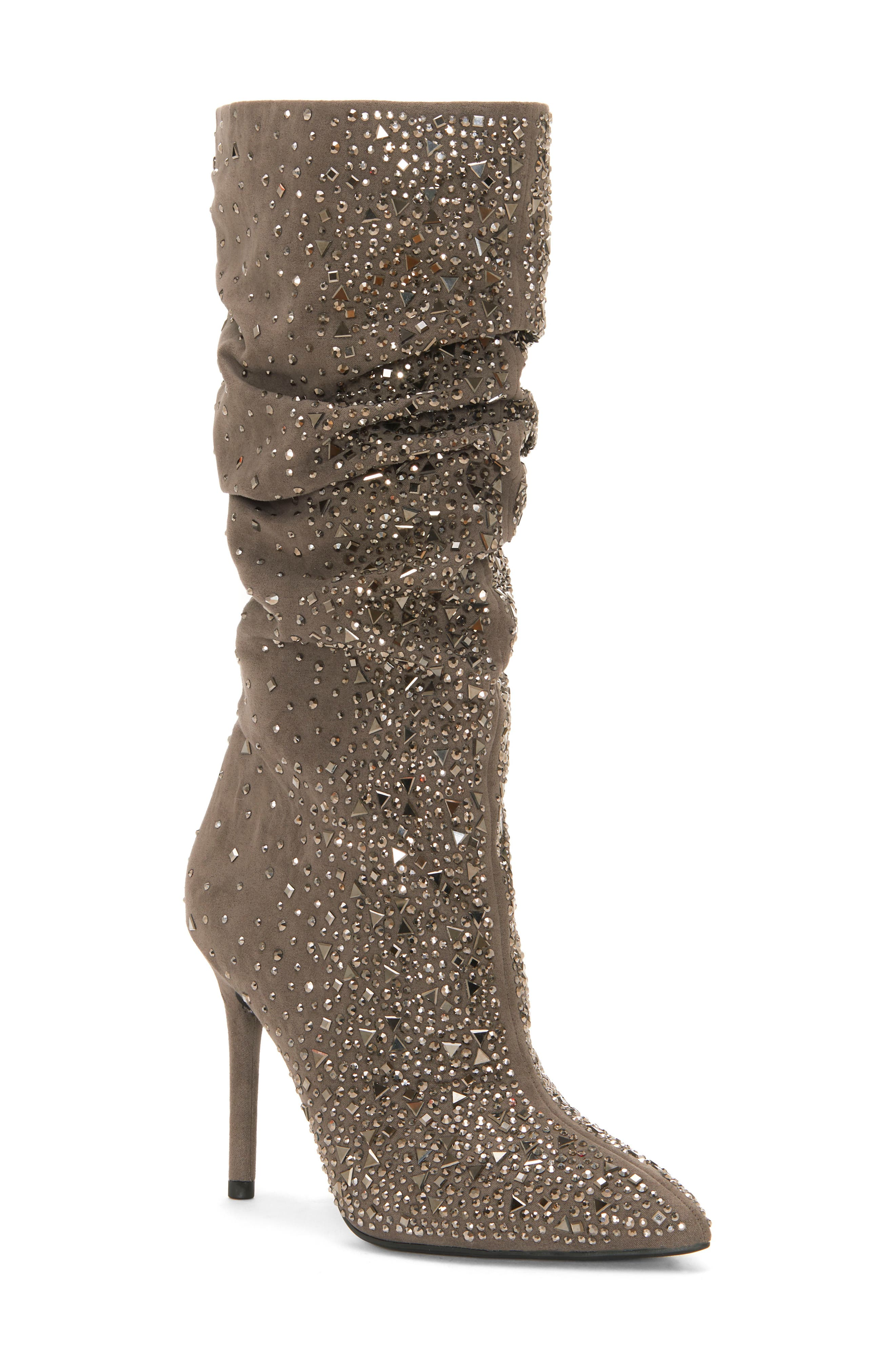 Jessica Simpson Lailee Boot, Grey
