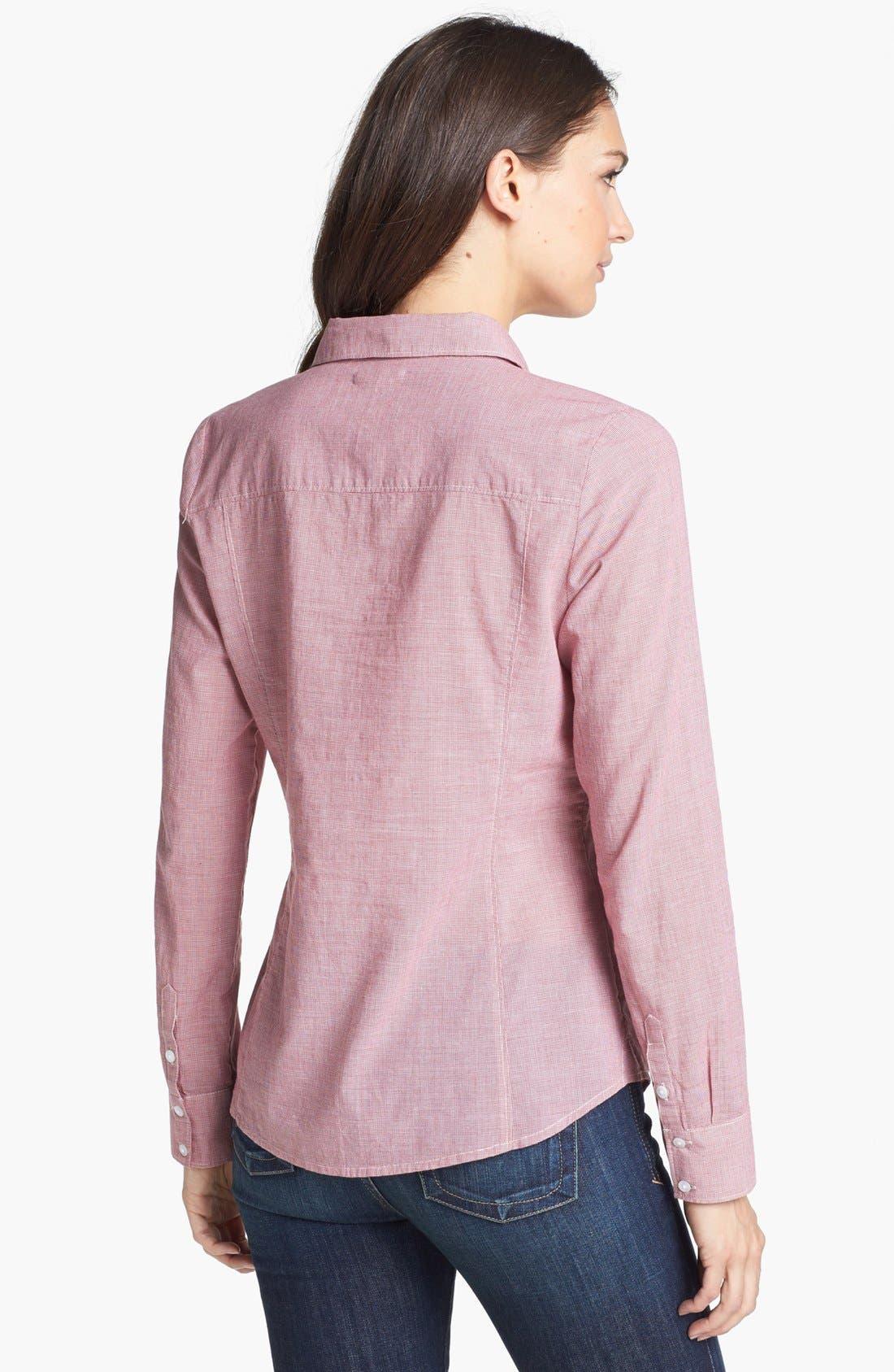 Long Sleeve Shirt,                             Alternate thumbnail 87, color,