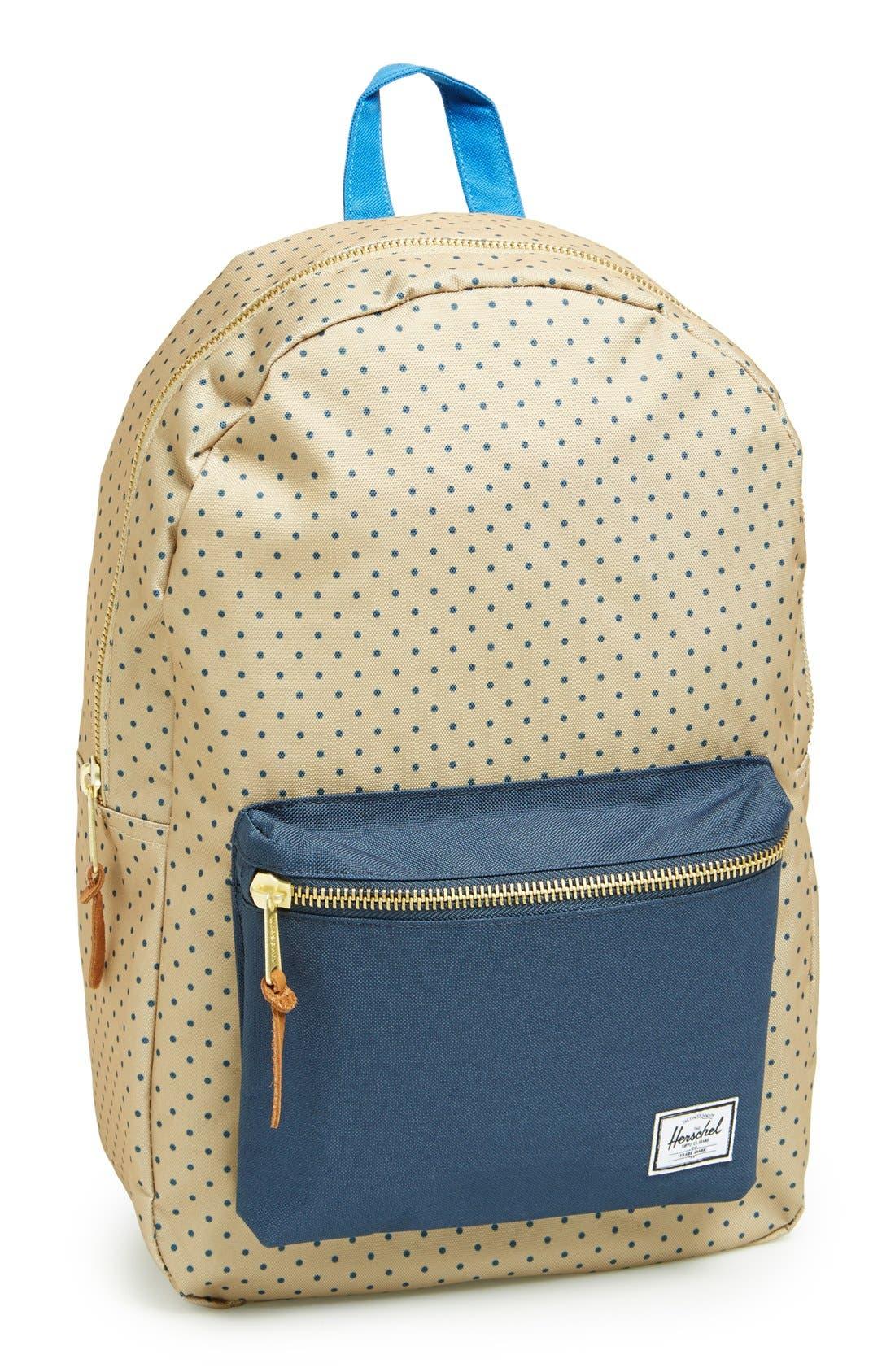 'Settlement' Backpack,                             Main thumbnail 2, color,