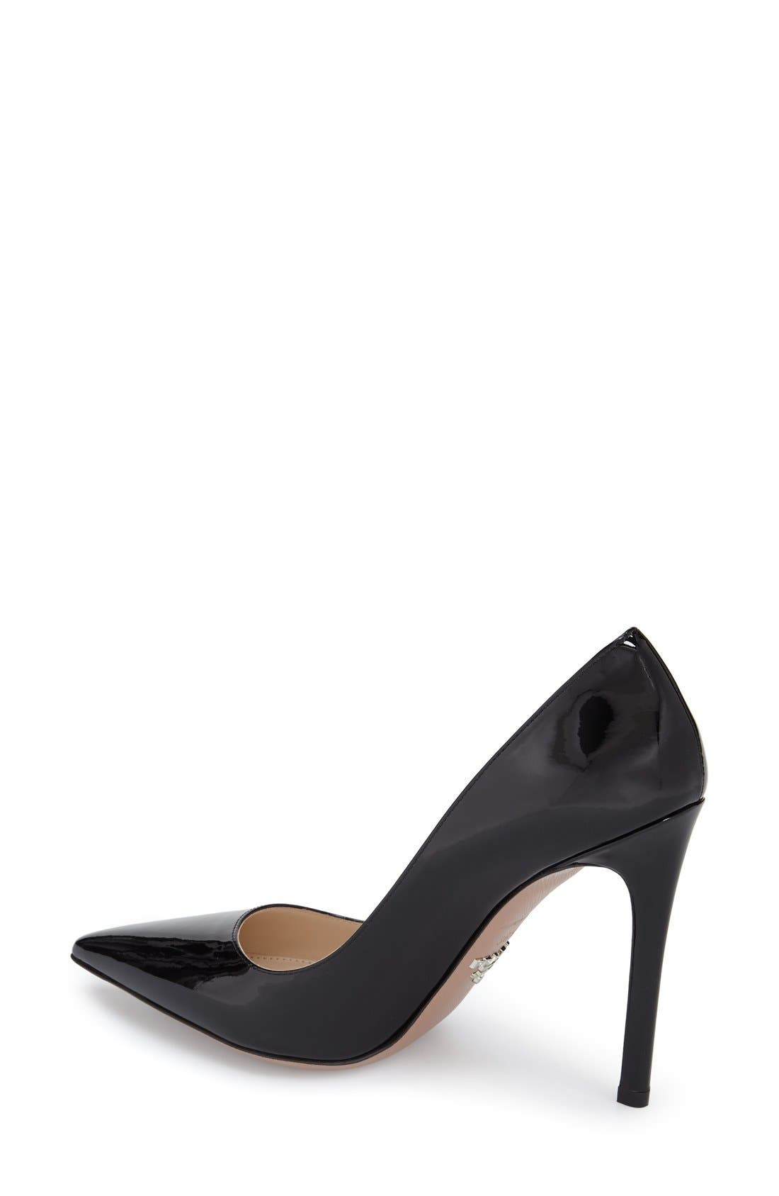 Pointy Toe Pump,                             Alternate thumbnail 25, color,