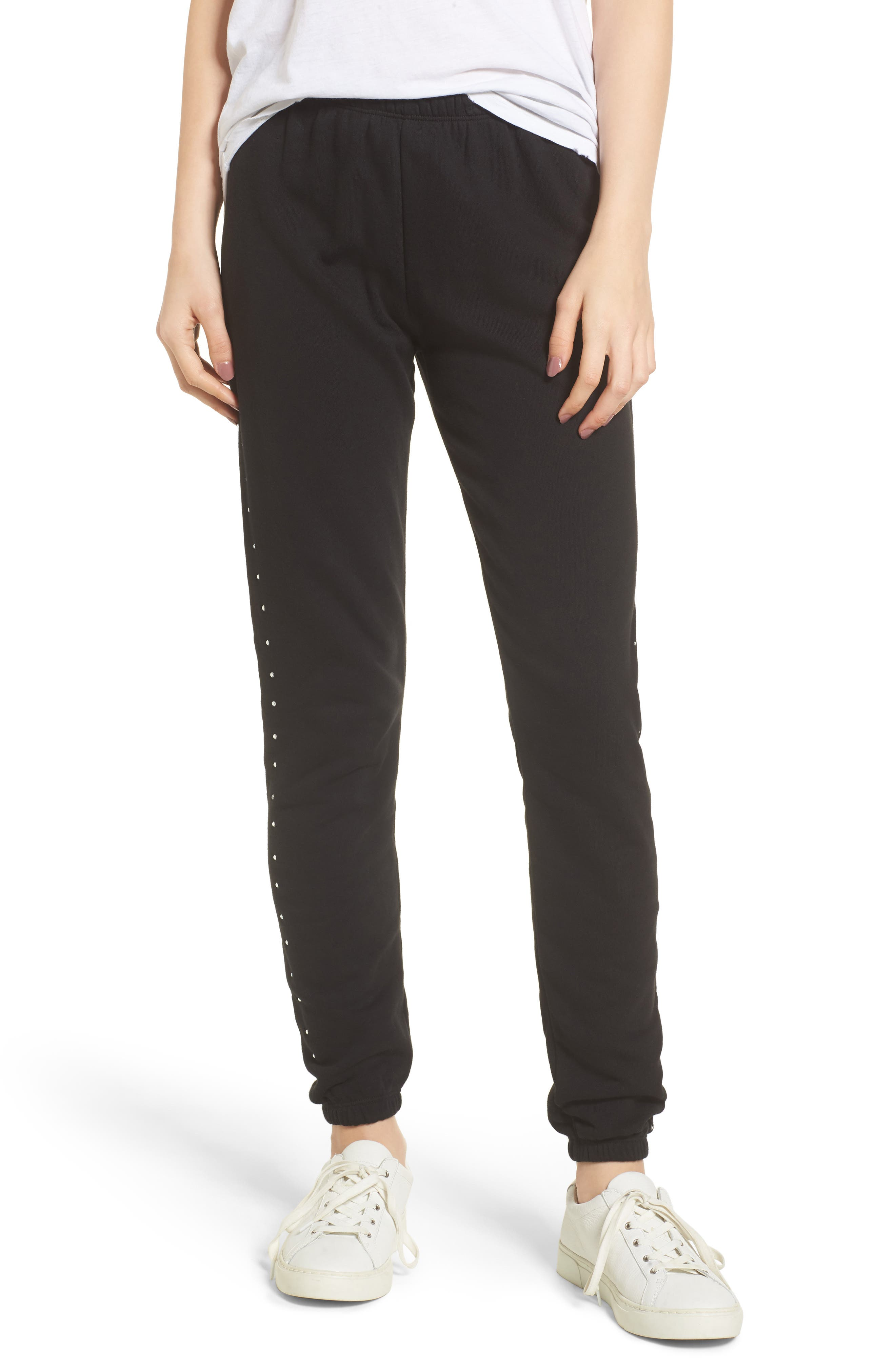 Glitz Sweatpants,                             Main thumbnail 1, color,