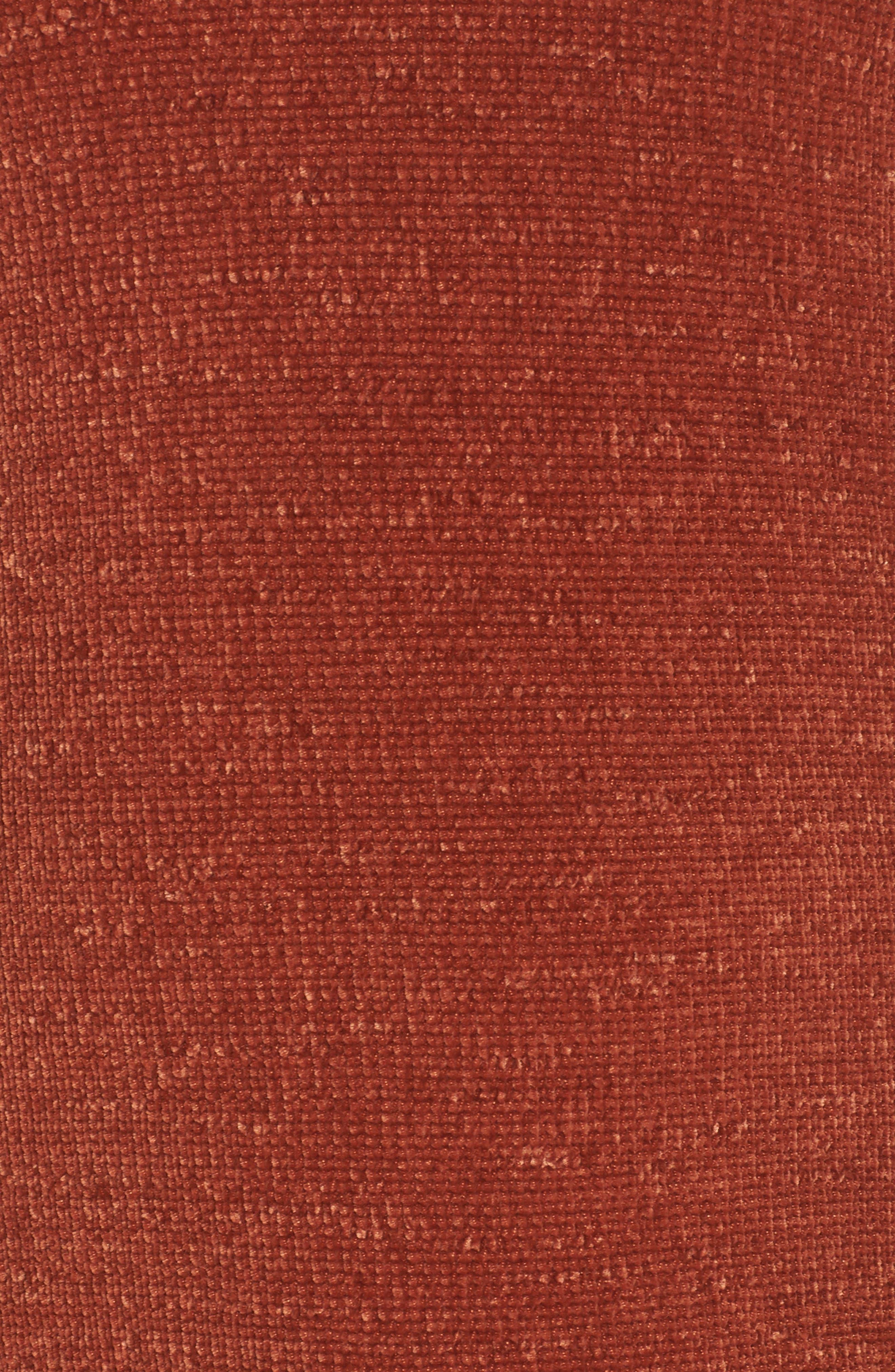 Chenille Sweater Dress,                             Alternate thumbnail 6, color,                             221