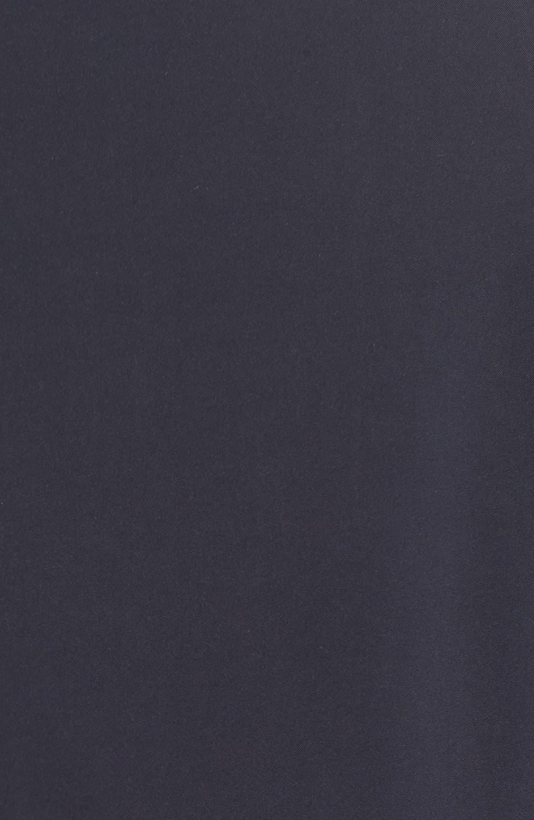 Fashion House Down Military Jacket,                             Alternate thumbnail 5, color,                             029