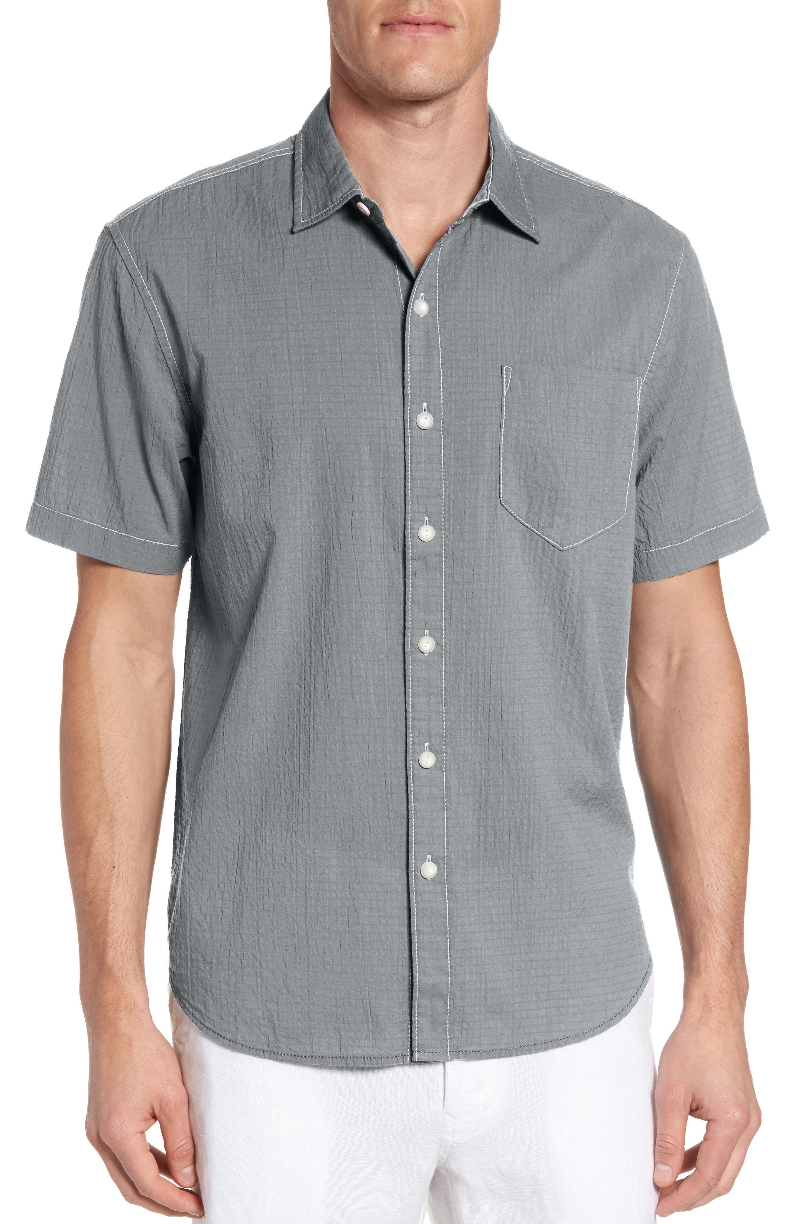 The Salvatore Sport Shirt,                         Main,                         color, 050