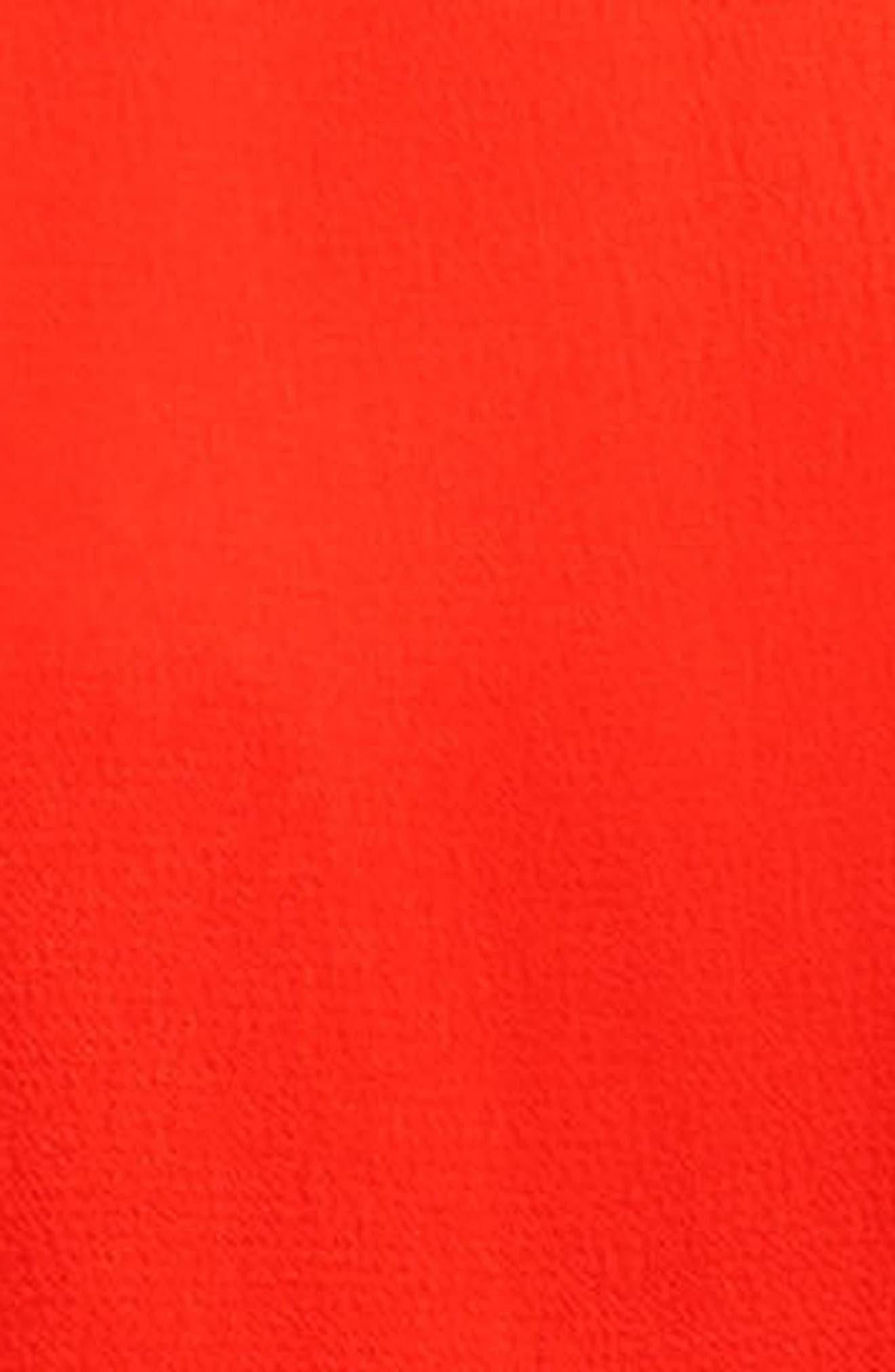 Sleeveless Asymmetrical Hem Blouse,                             Alternate thumbnail 8, color,