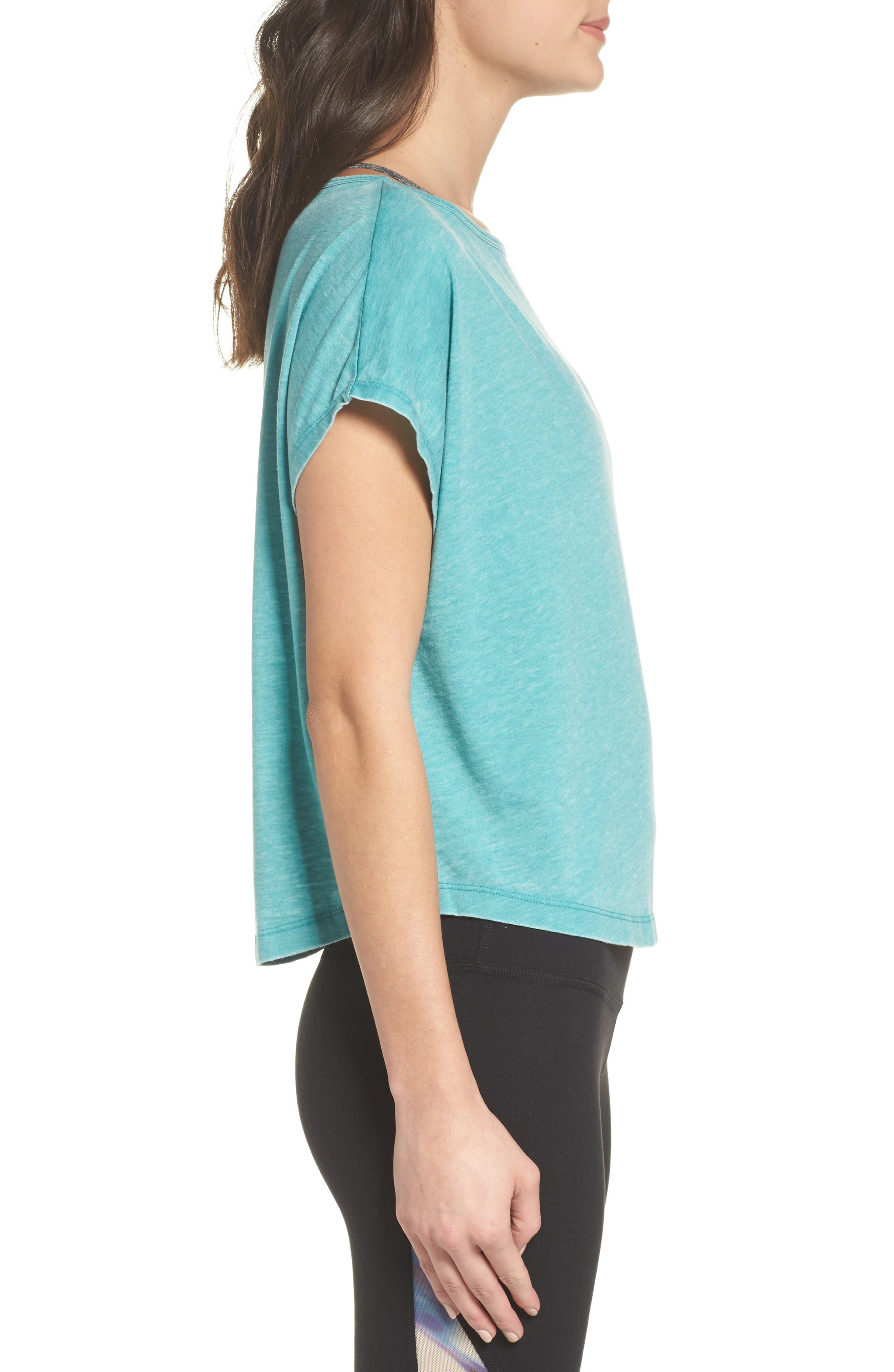 Perfect Layer Tee,                             Alternate thumbnail 10, color,