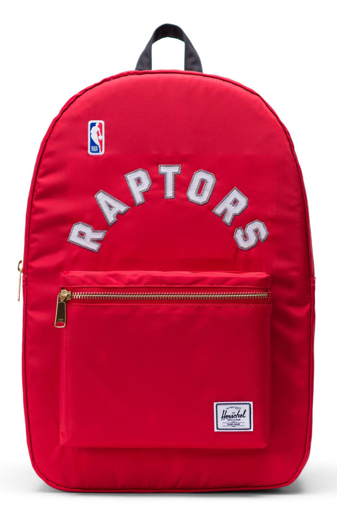 Herschel Supply Co. Settlement - Nba Champion Backpack - Red